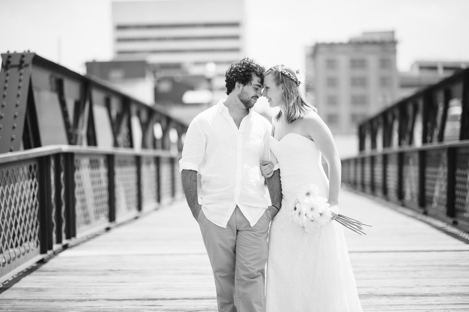 Hotel Roanoke Virginia Wedding-184