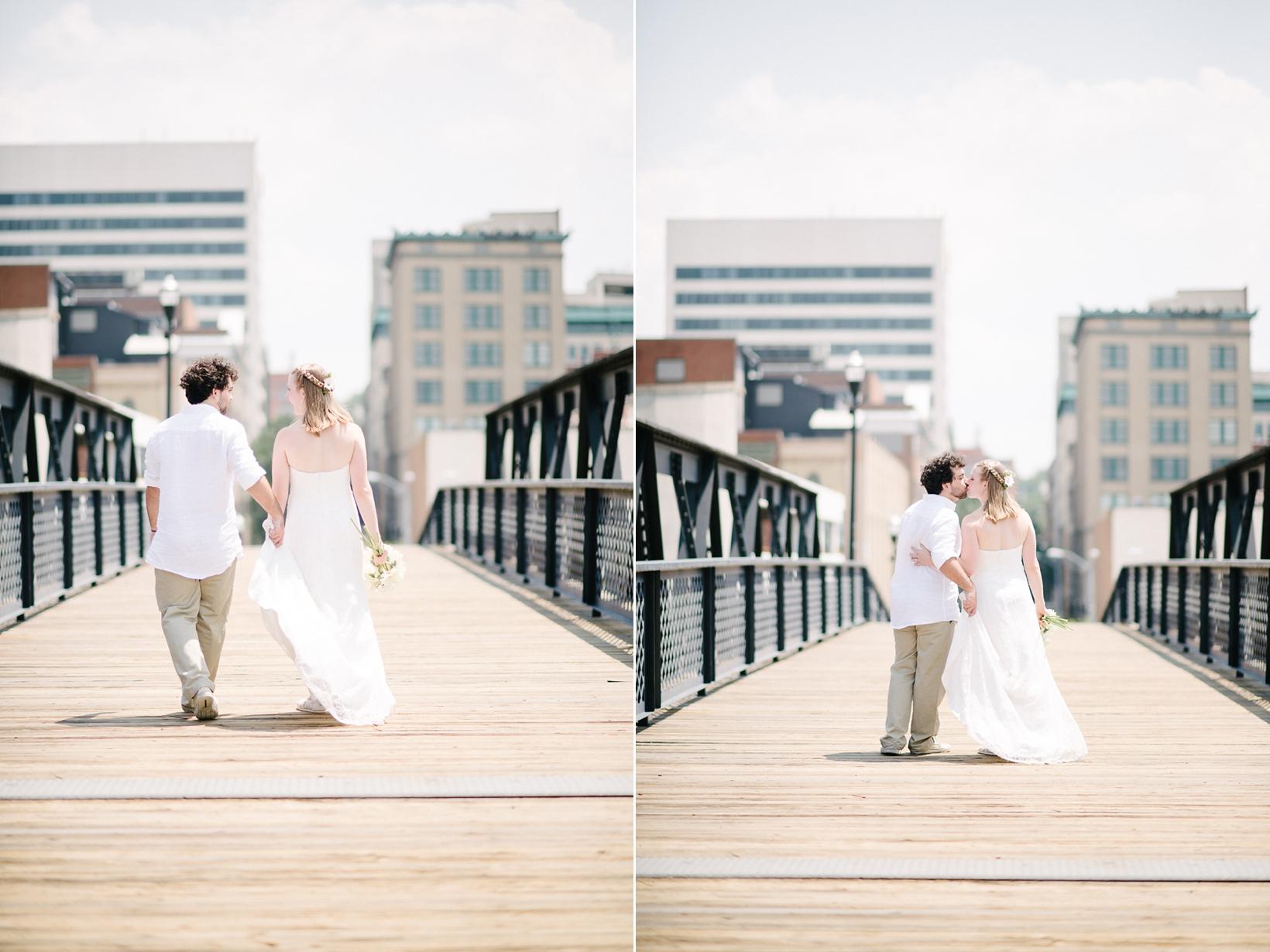 Hotel Roanoke Virginia Wedding-190