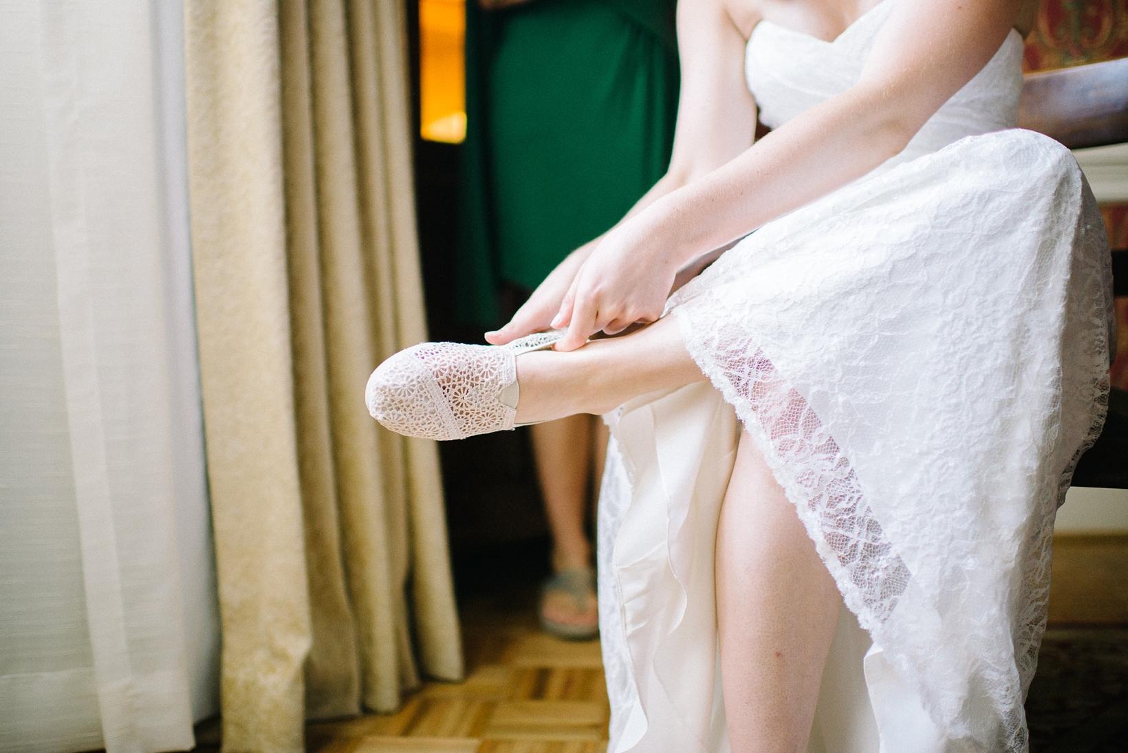 Hotel Roanoke Virginia Wedding-33