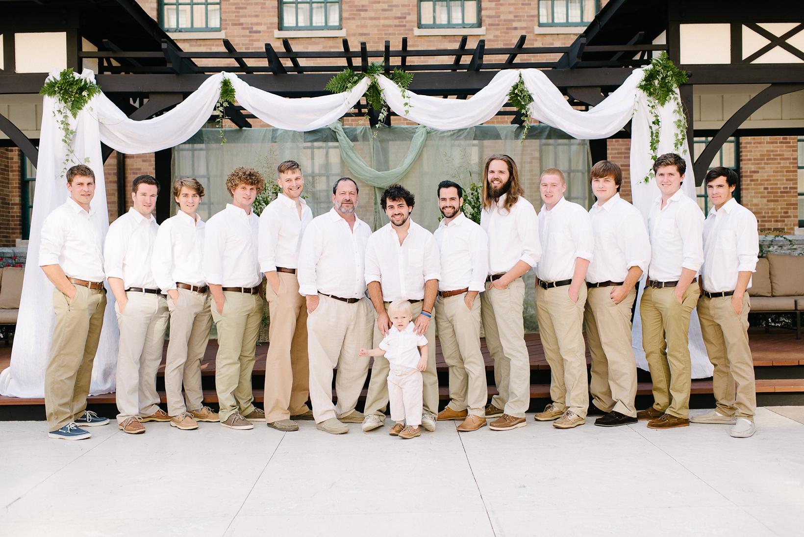 Hotel Roanoke Virginia Wedding-36