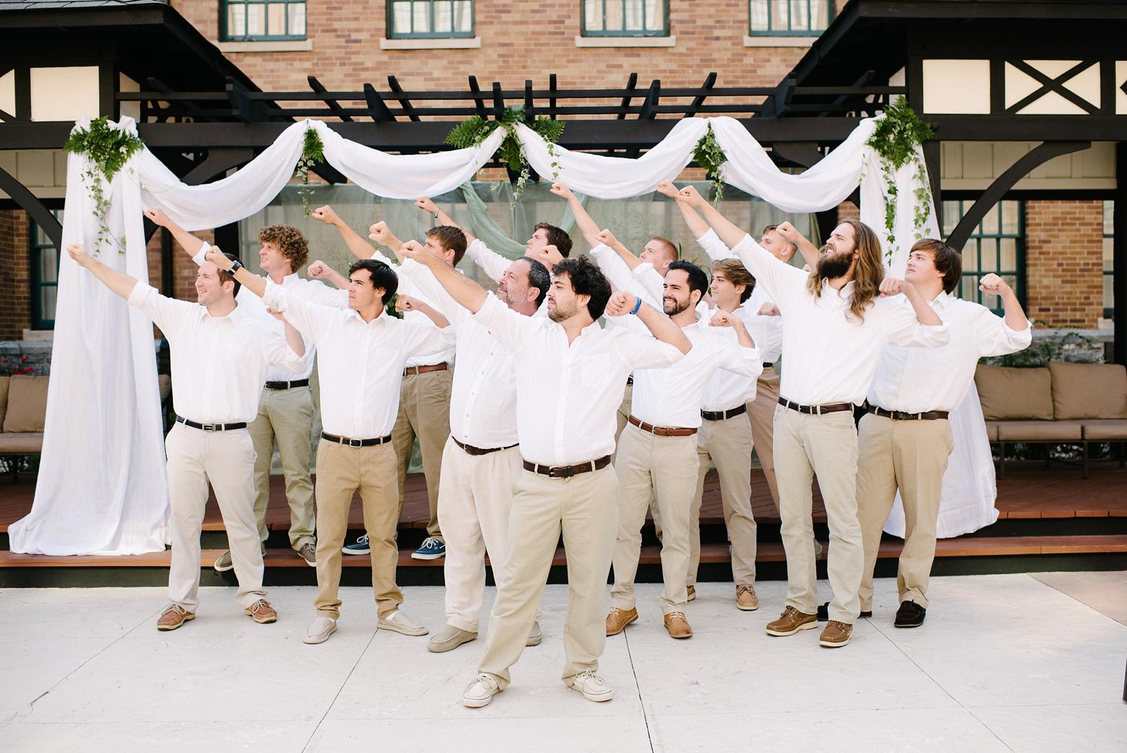 Hotel Roanoke Virginia Wedding-39
