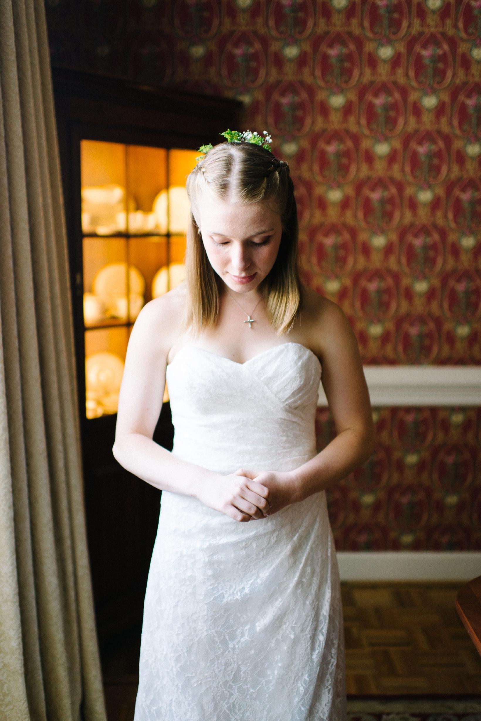Hotel Roanoke Virginia Wedding-44
