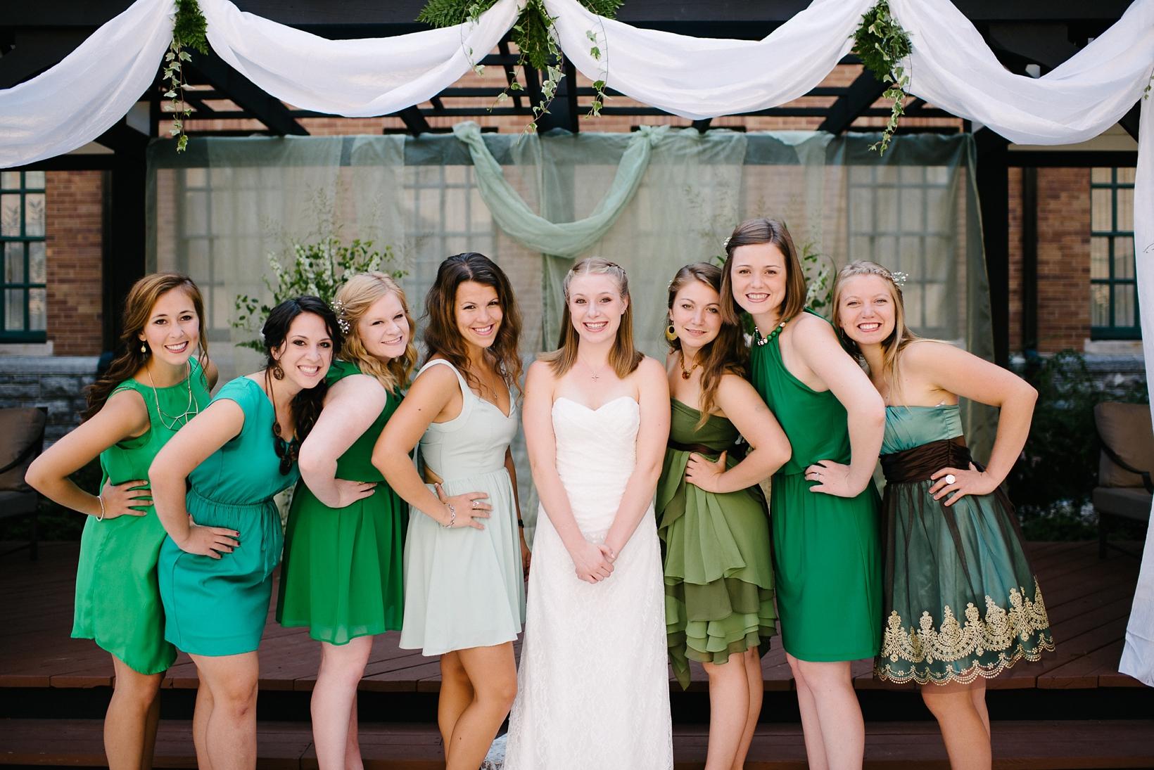 Hotel Roanoke Virginia Wedding-48
