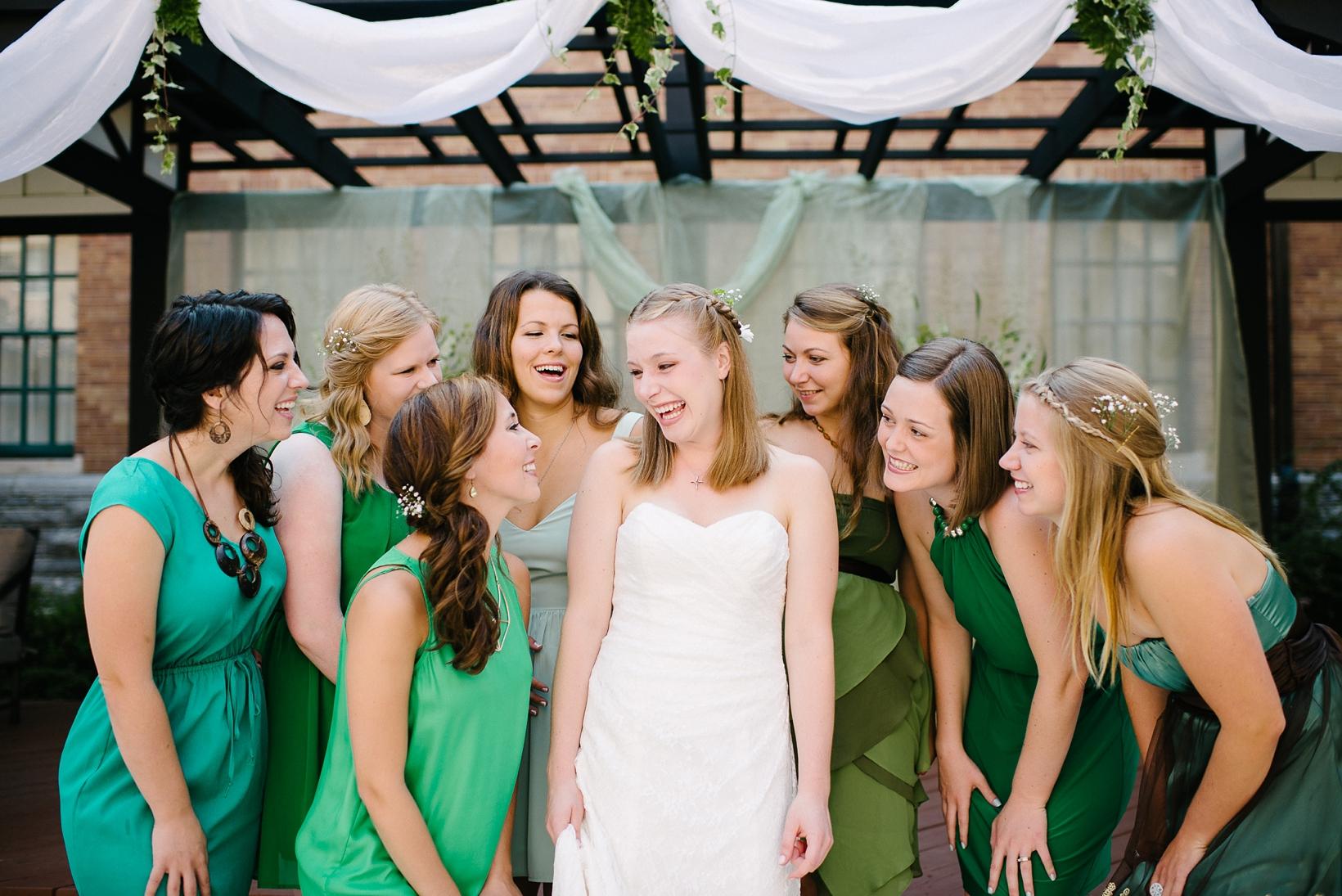Hotel Roanoke Virginia Wedding-51