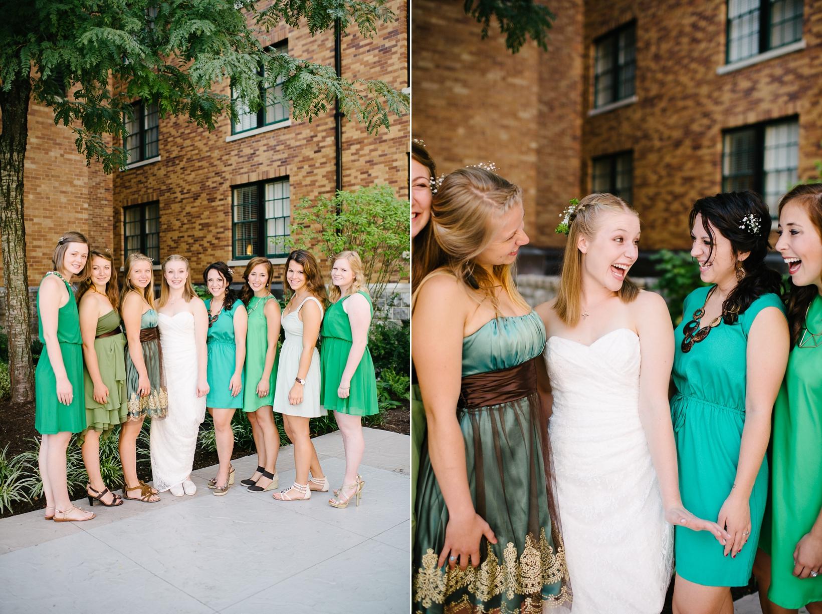 Hotel Roanoke Virginia Wedding-52