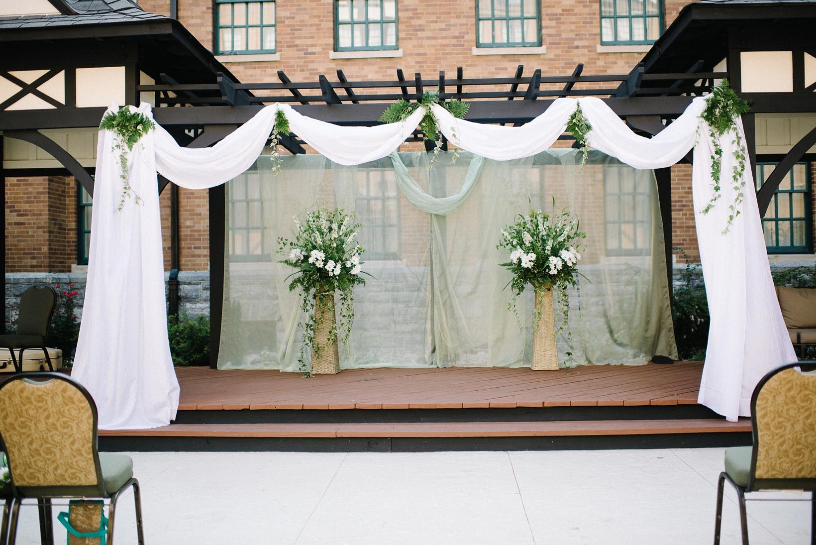 Hotel Roanoke Virginia Wedding-60