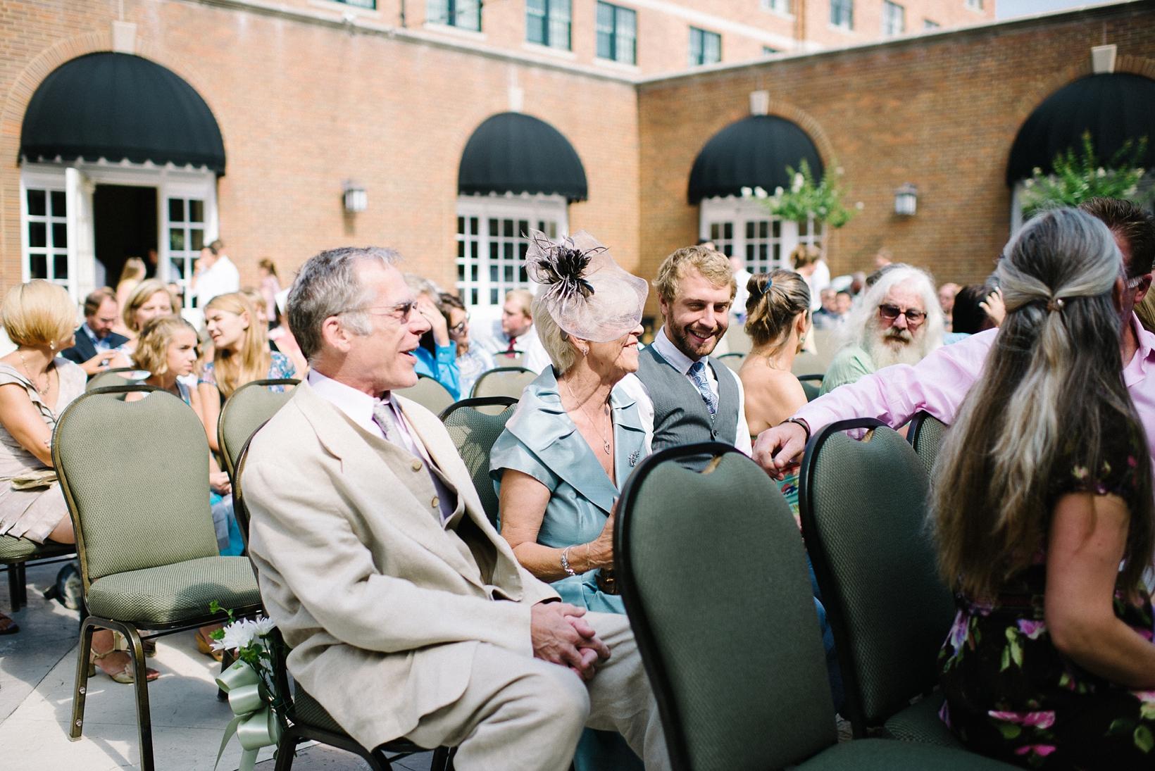 Hotel Roanoke Virginia Wedding-69