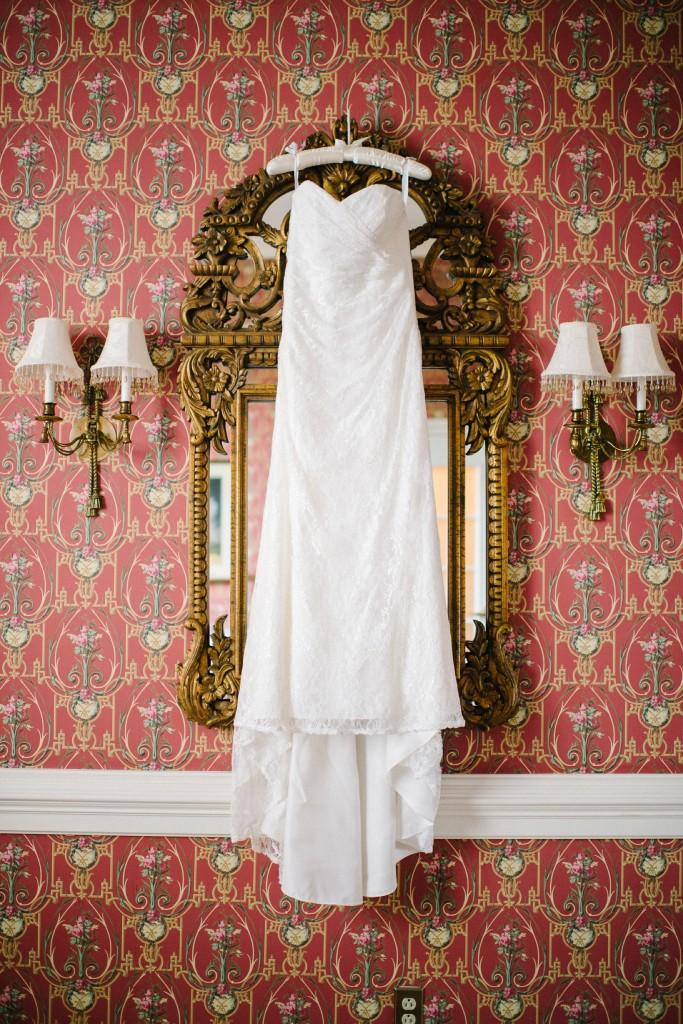 Hotel Roanoke Virginia Wedding-8