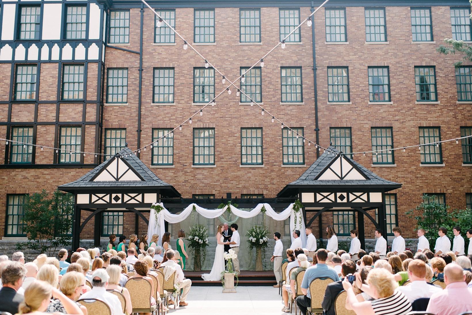 Hotel Roanoke Virginia Wedding-80