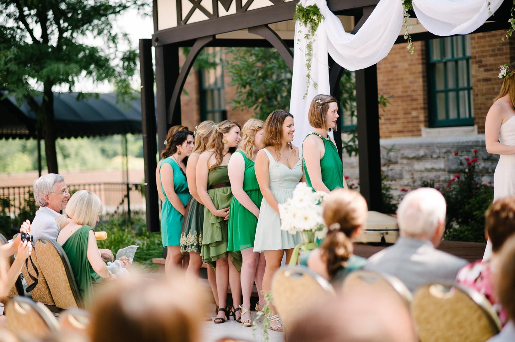Hotel Roanoke Virginia Wedding-84