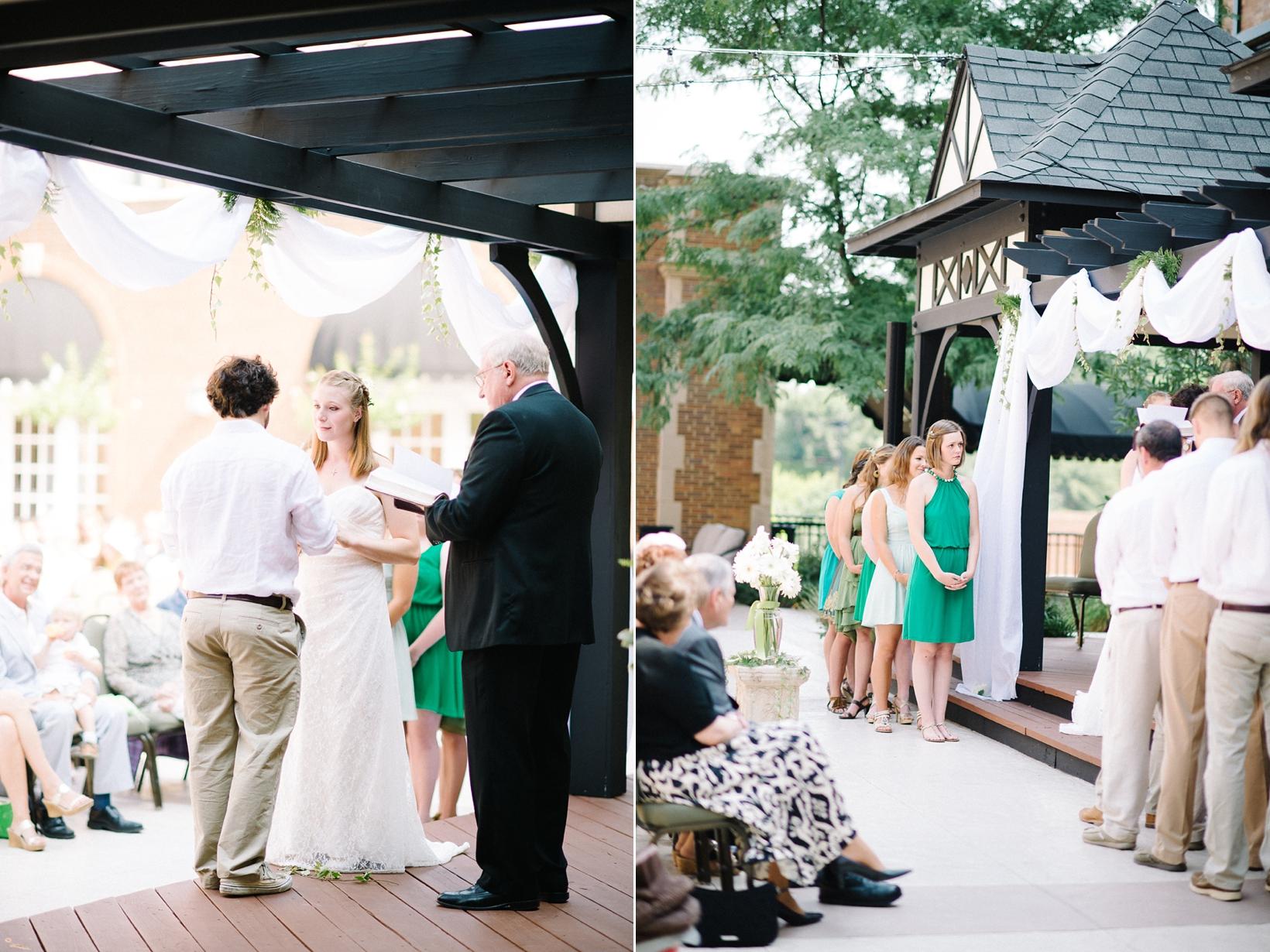 Hotel Roanoke Virginia Wedding-86