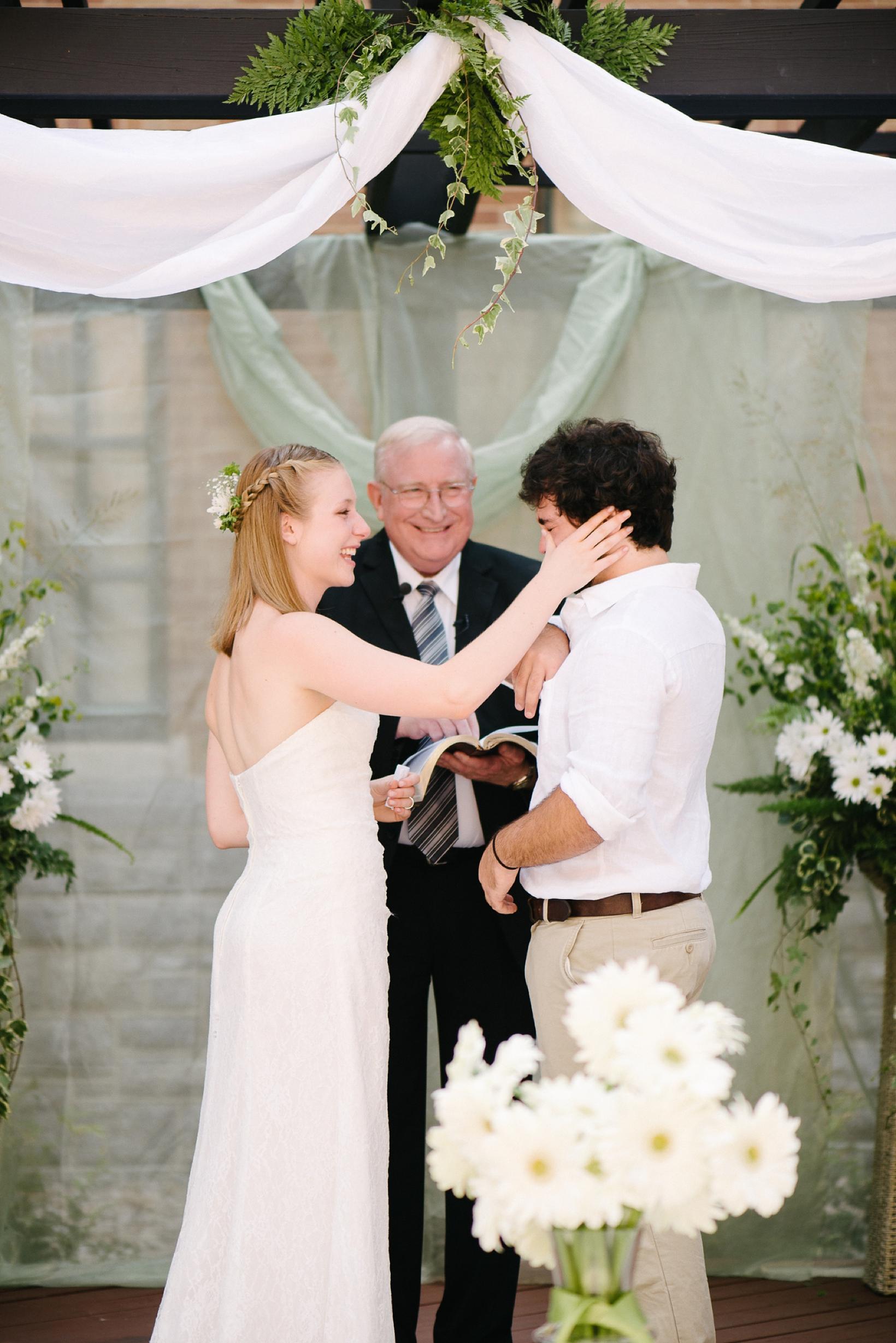 Hotel Roanoke Virginia Wedding-88