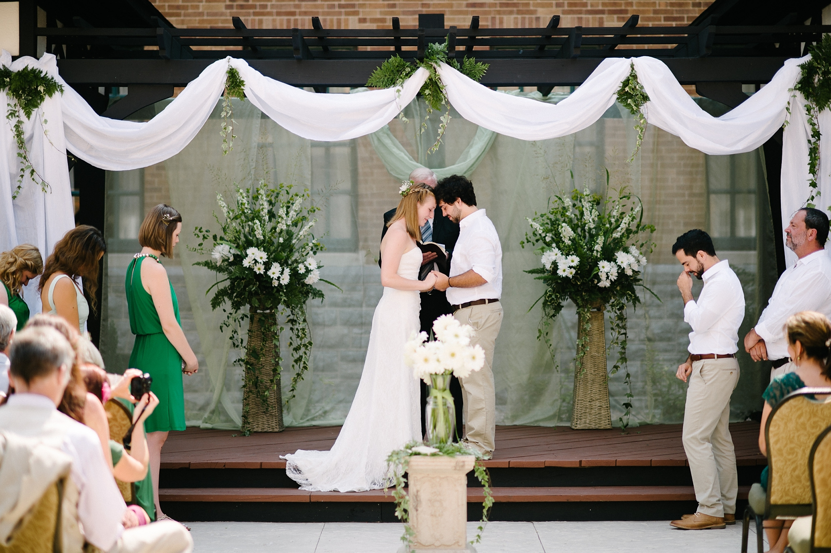Hotel Roanoke Virginia Wedding-93