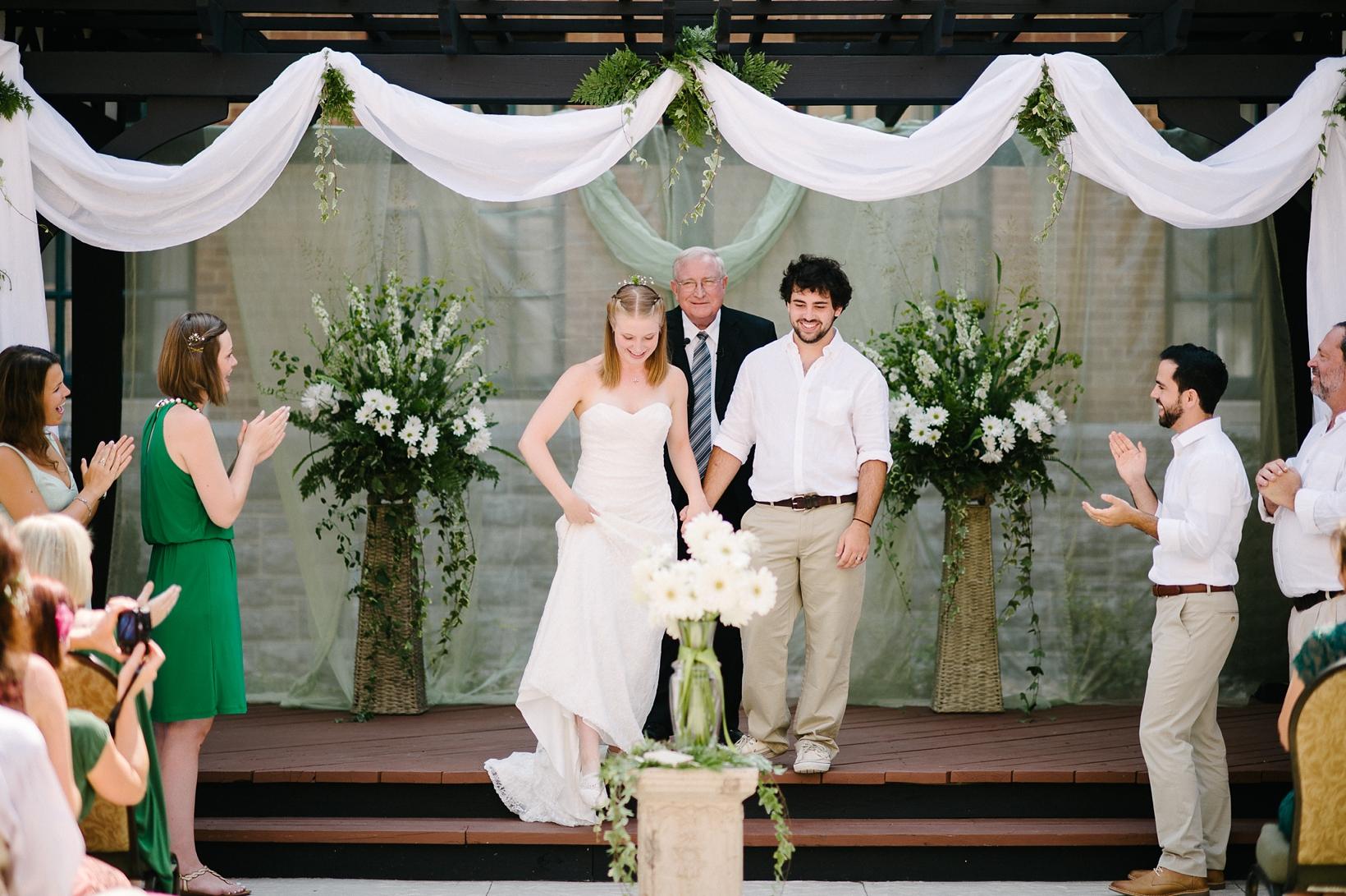 Hotel Roanoke Virginia Wedding-95
