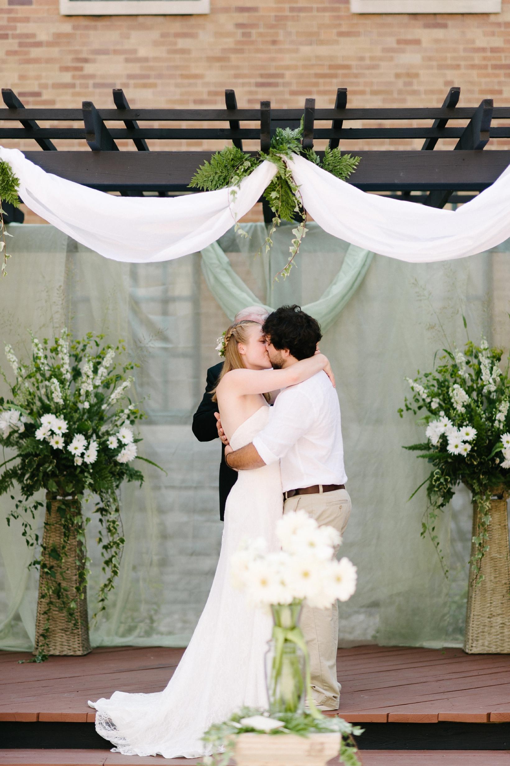 Hotel Roanoke Virginia Wedding-94