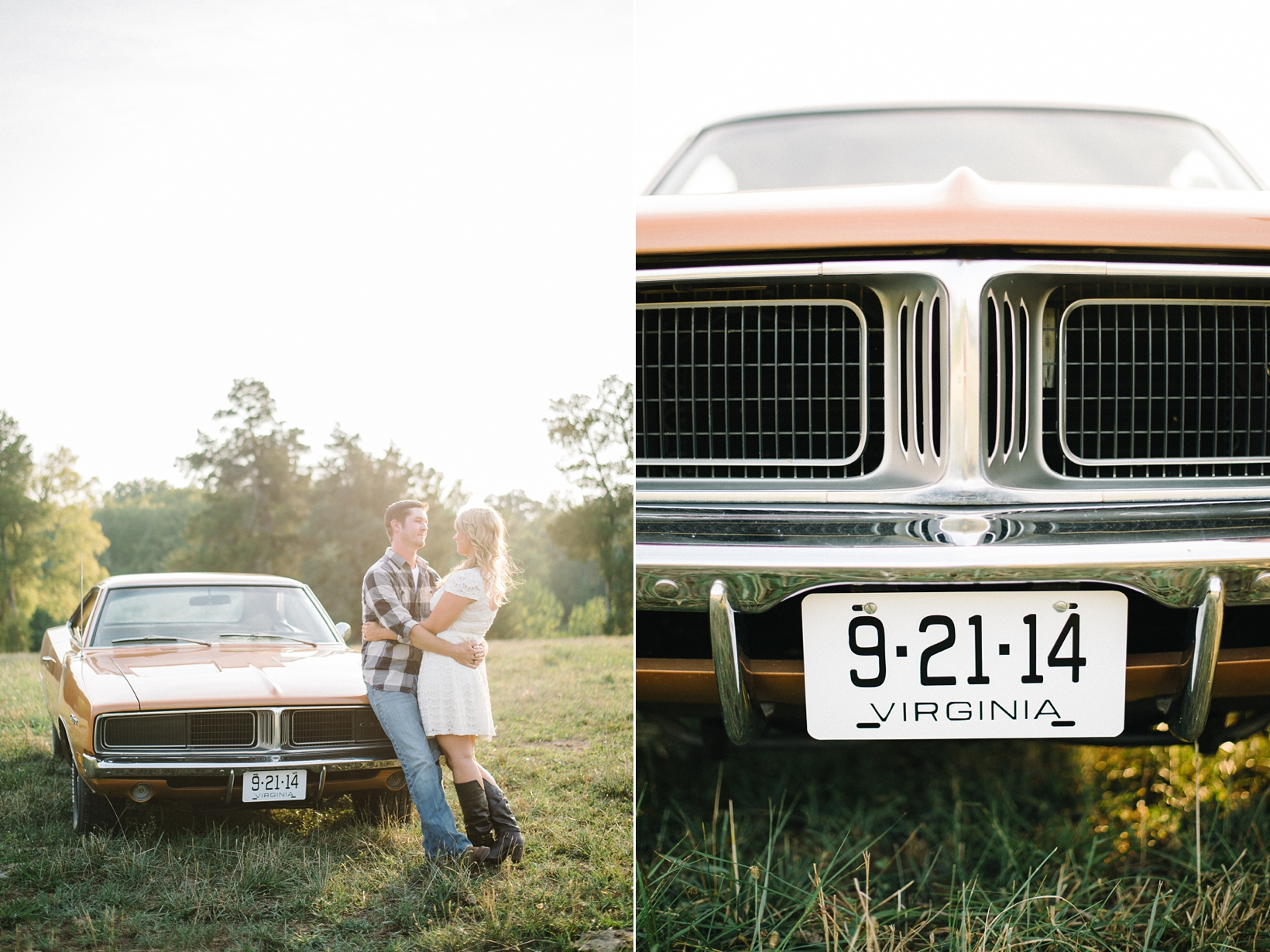 Tuckahoe Plantation Engagement_0011