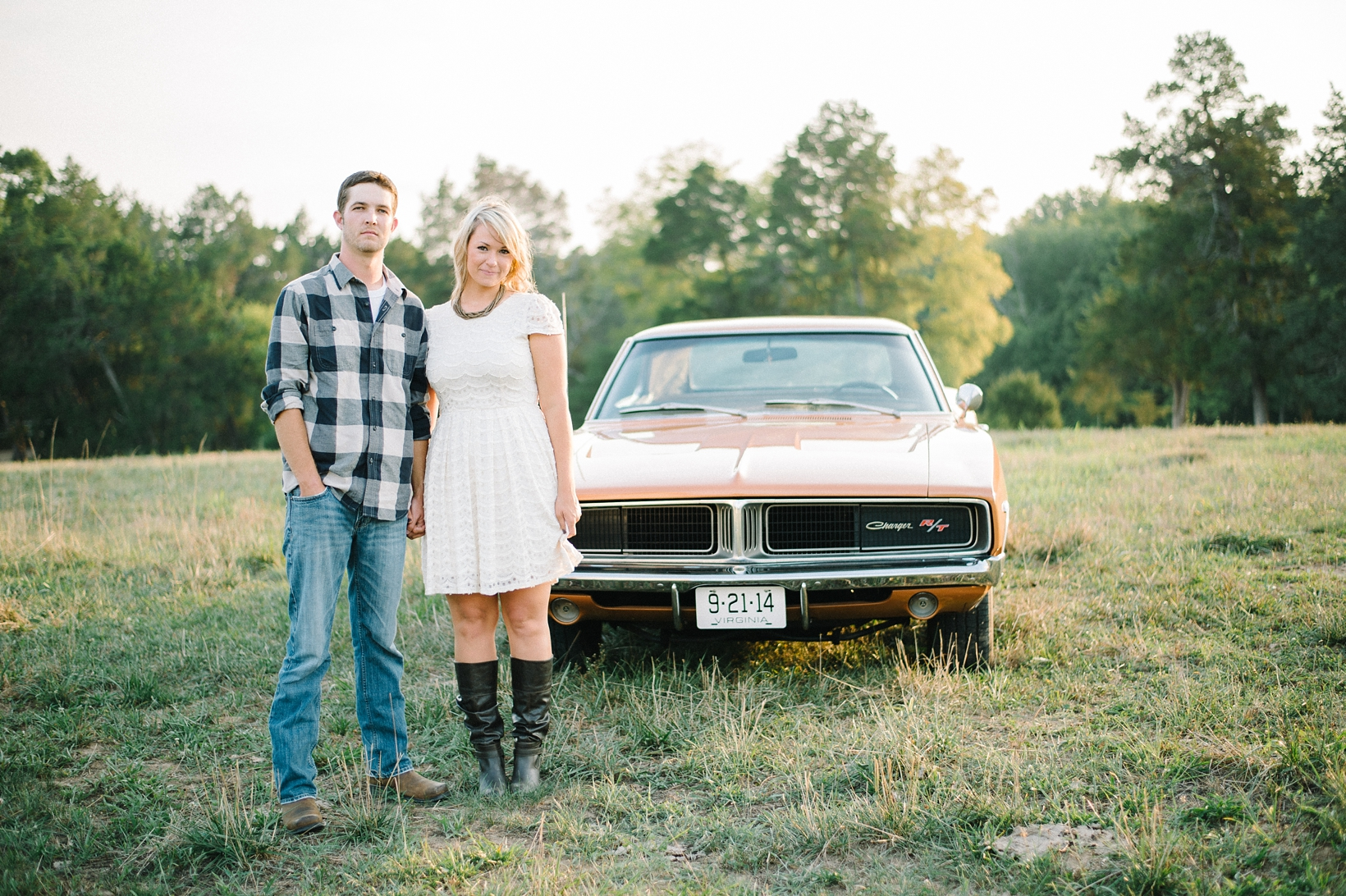 Tuckahoe Plantation Engagement_0024