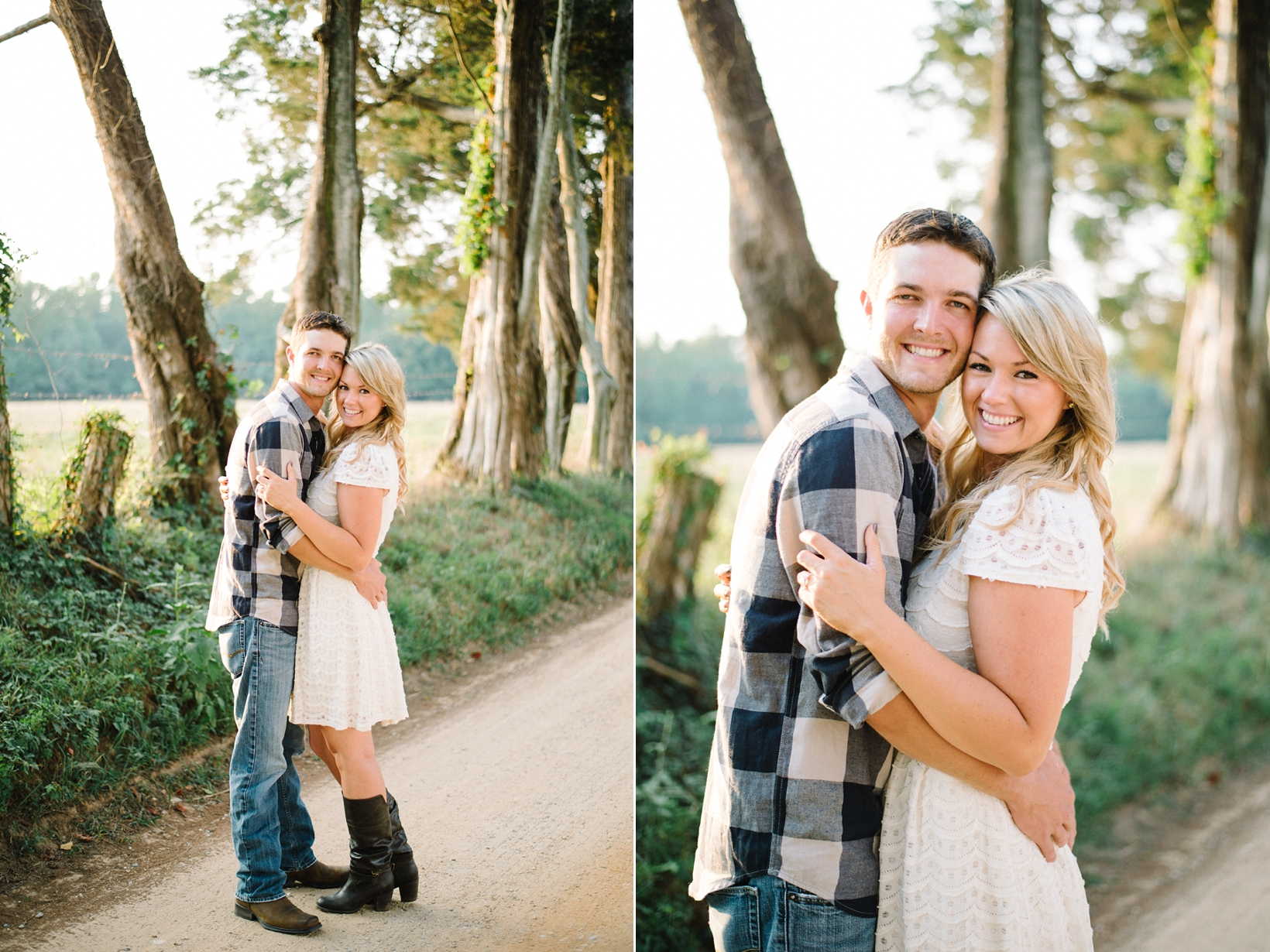 Tuckahoe Plantation Engagement_0029