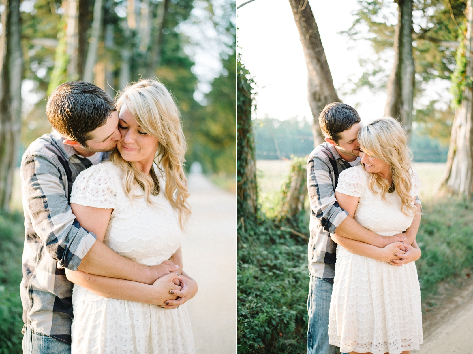Tuckahoe Plantation Engagement_0030