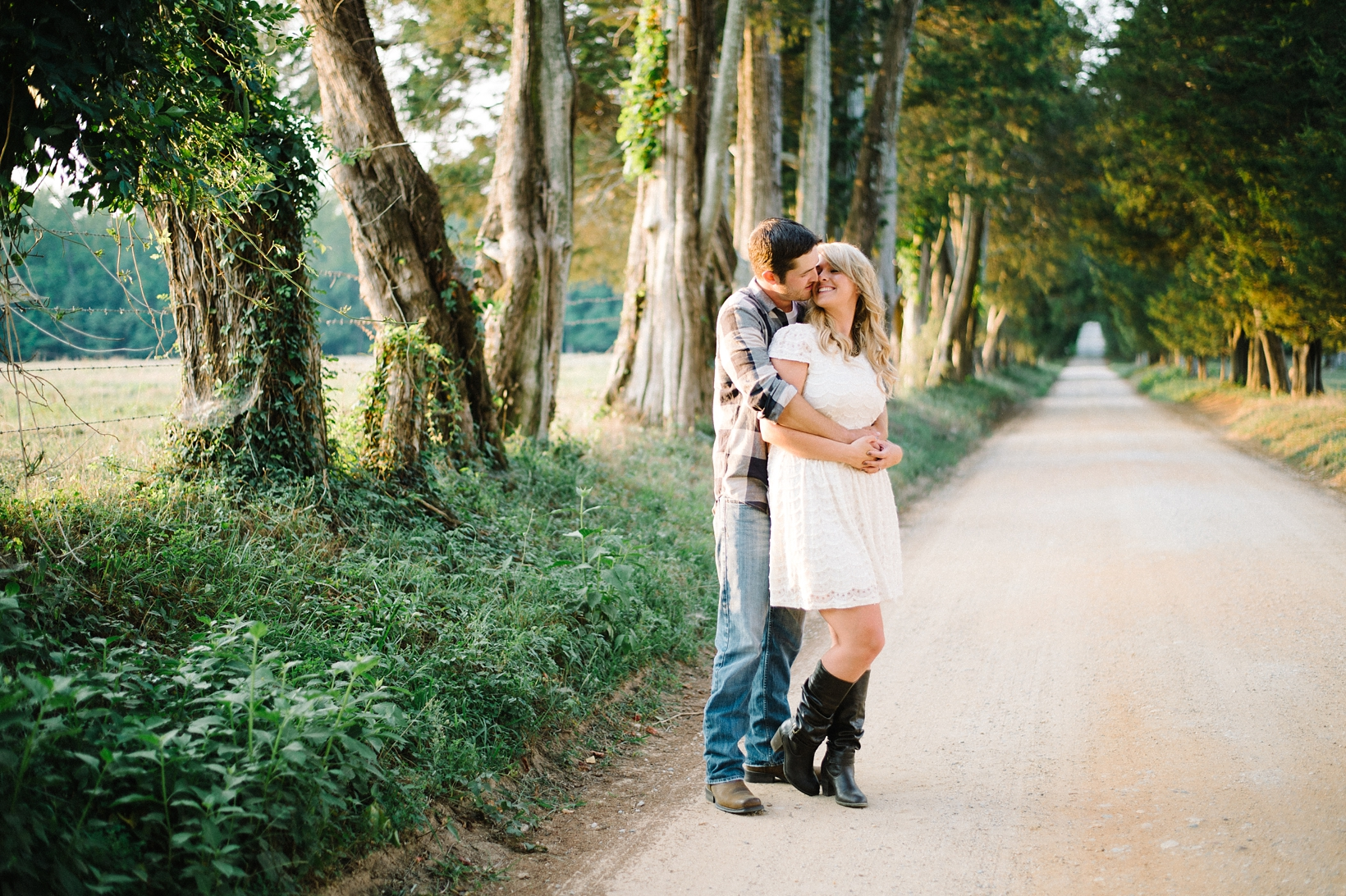 Tuckahoe Plantation Engagement_0031