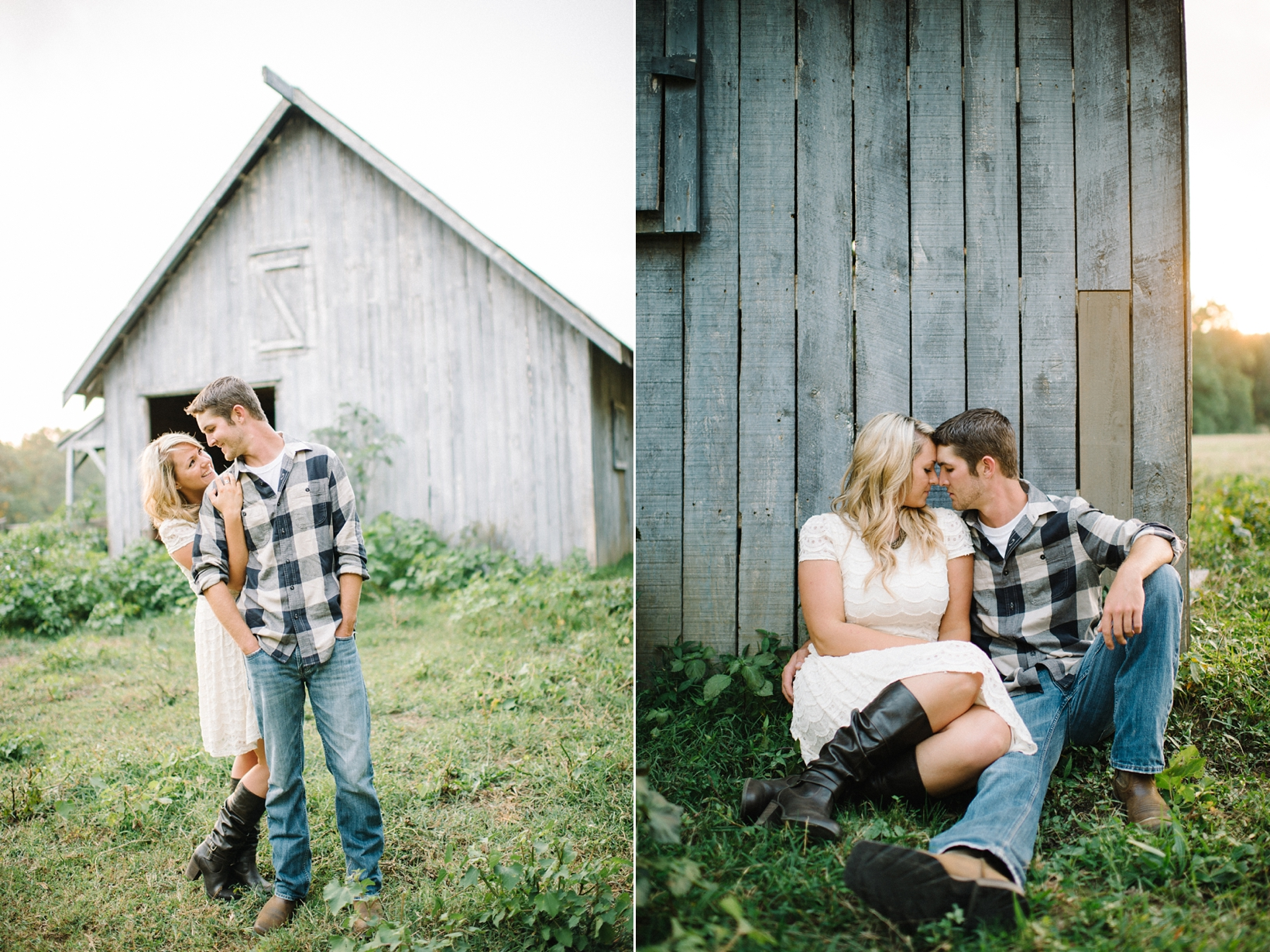 Tuckahoe Plantation Engagement_0041