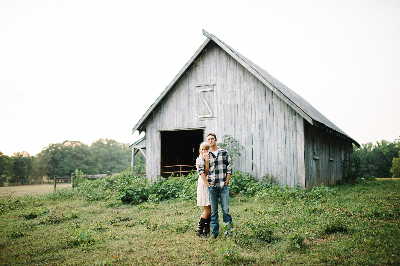 Tuckahoe Plantation Engagement_0039