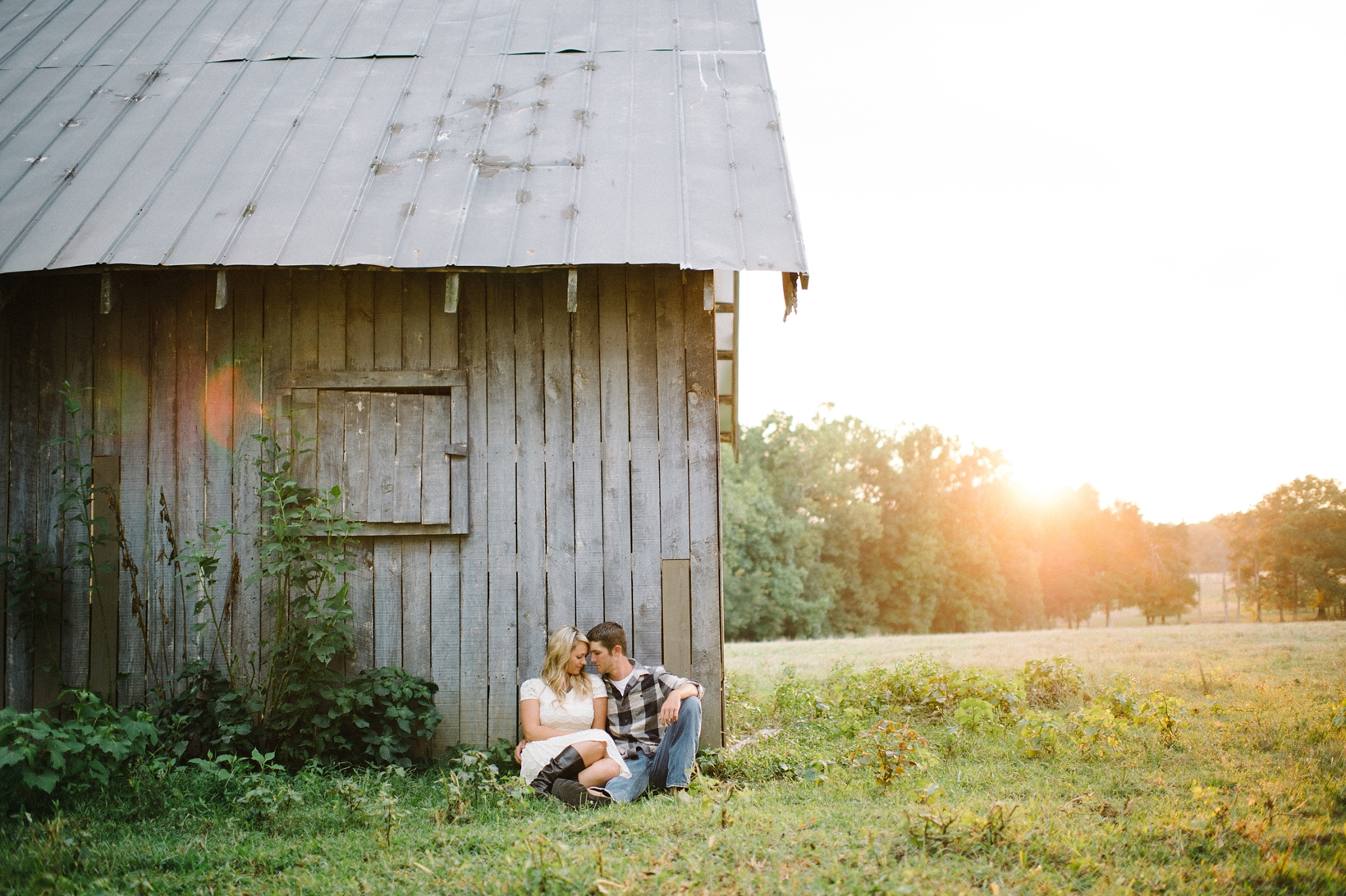 Tuckahoe Plantation Engagement_0042