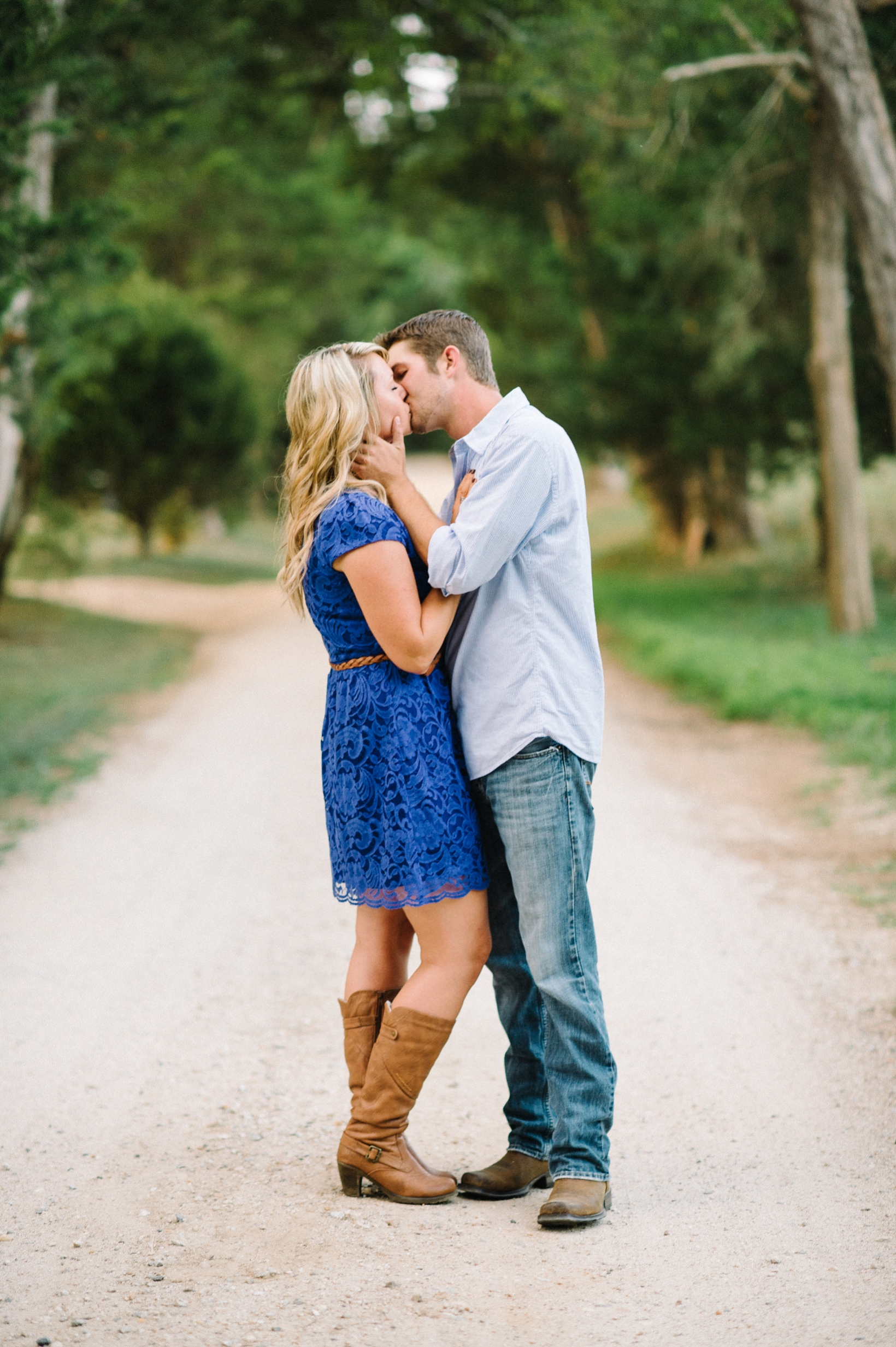 Tuckahoe Plantation Engagement_0044