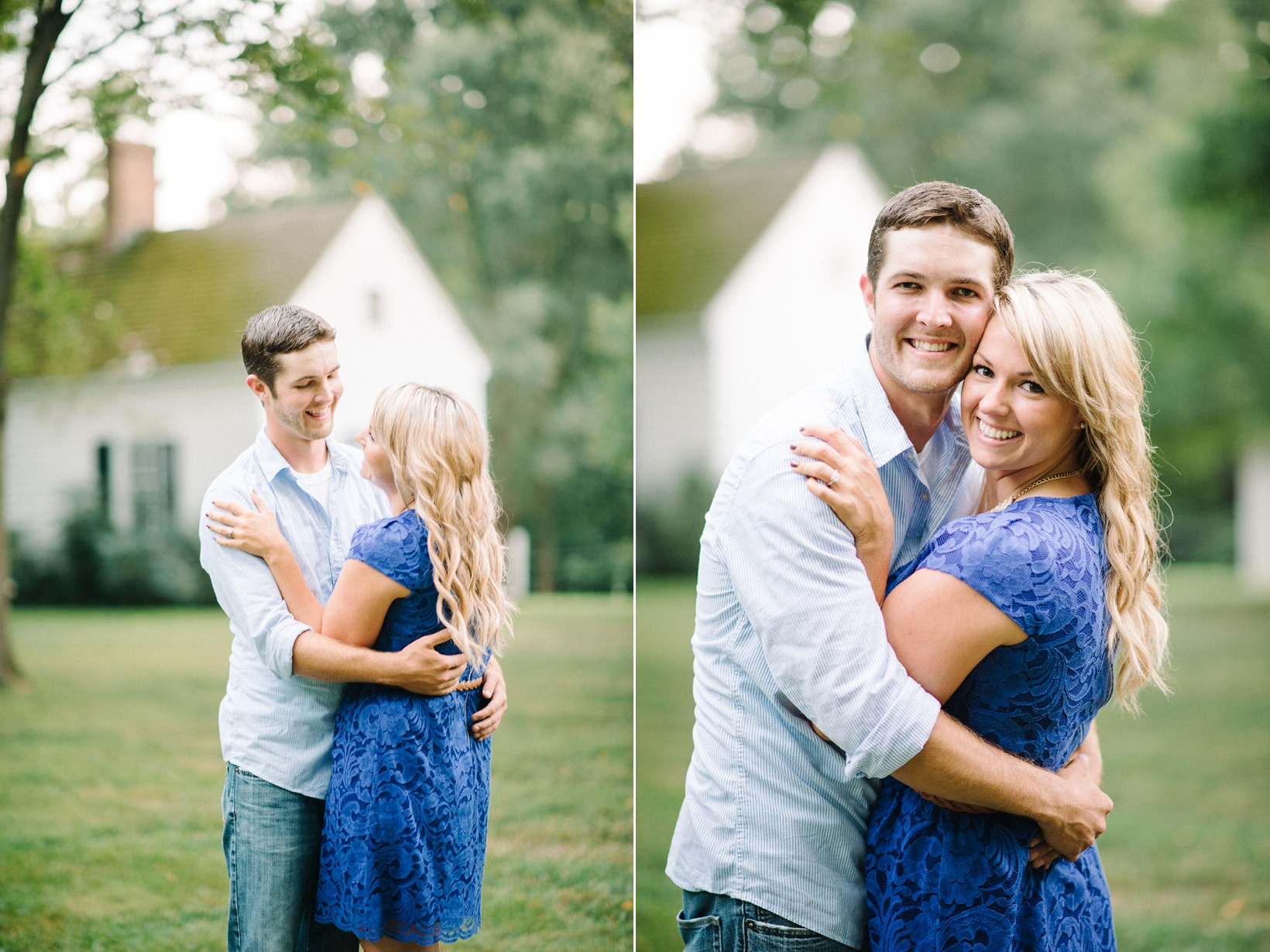 Tuckahoe Plantation Engagement_0048