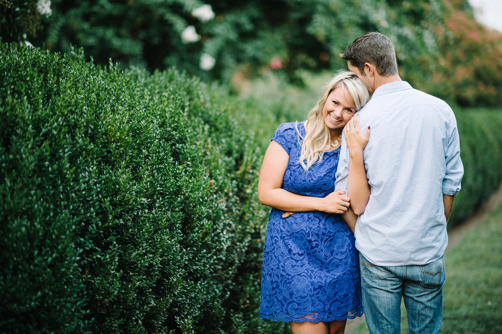 Tuckahoe Plantation Engagement_0051