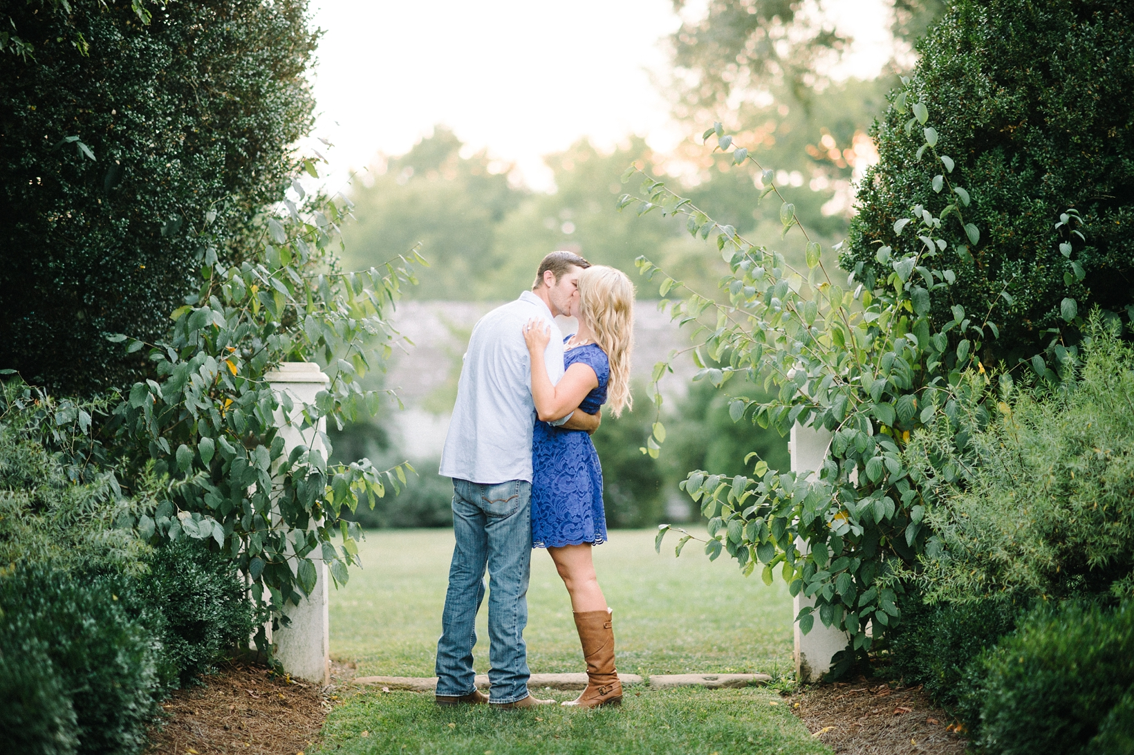 Tuckahoe Plantation Engagement_0052