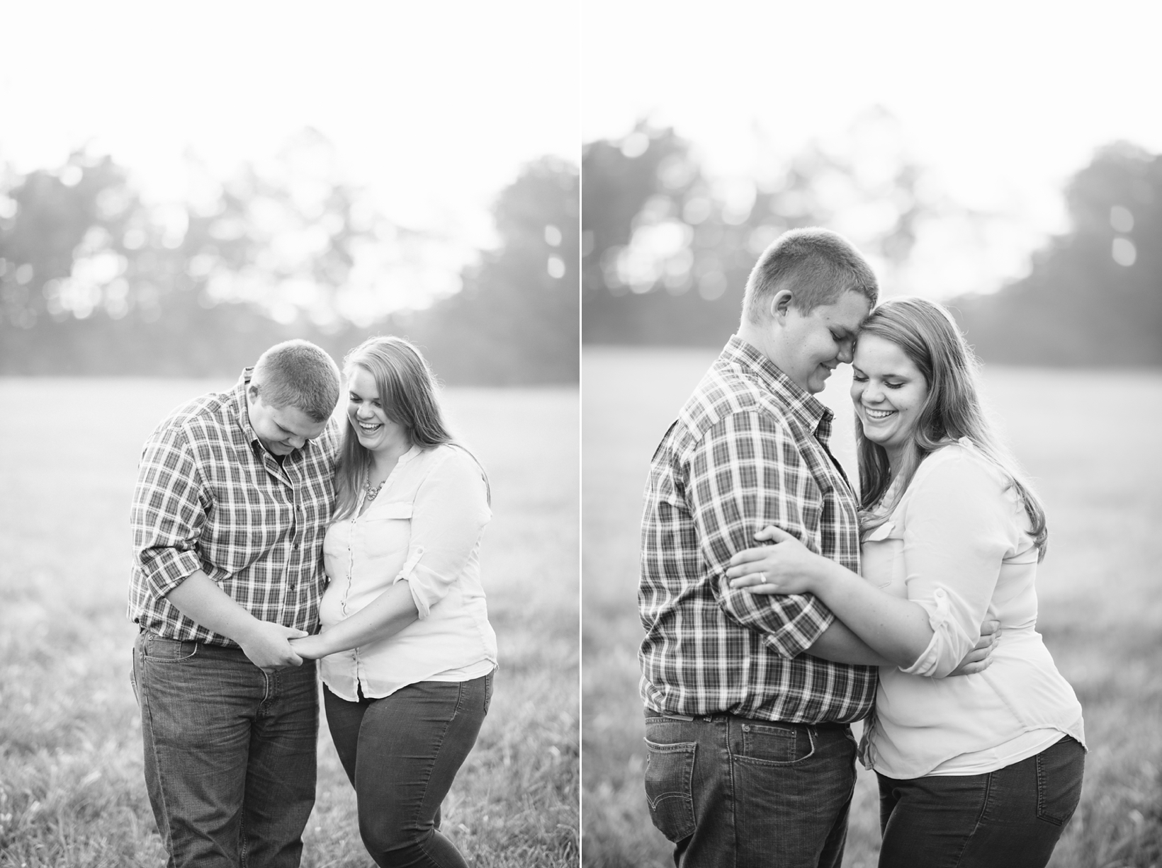 Tuckahoe Plantation Engagement_0057