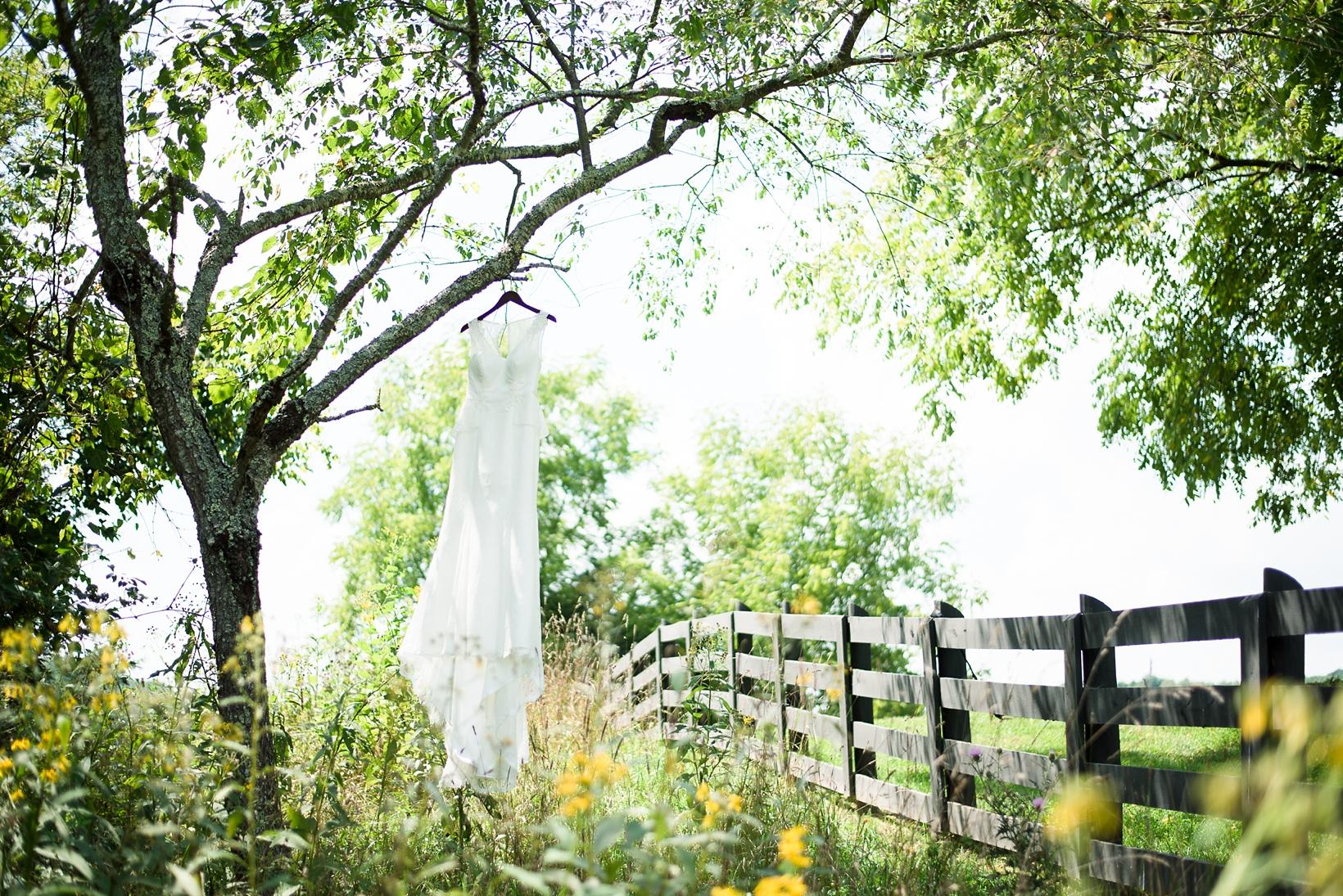 Rustic Virginia Wedding, Selah Springs Farm 4