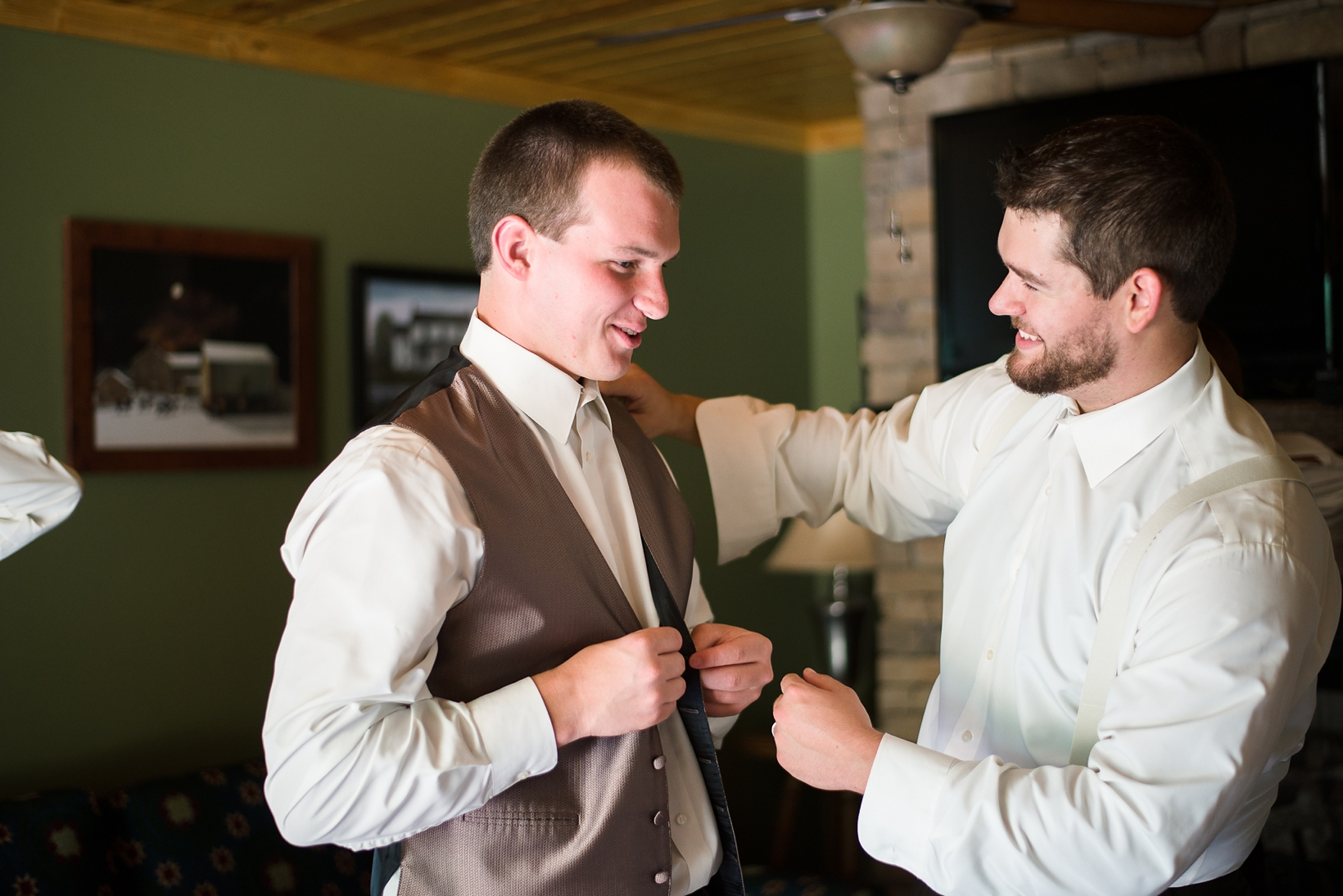 Rustic Virginia Wedding, Selah Springs Farm 12