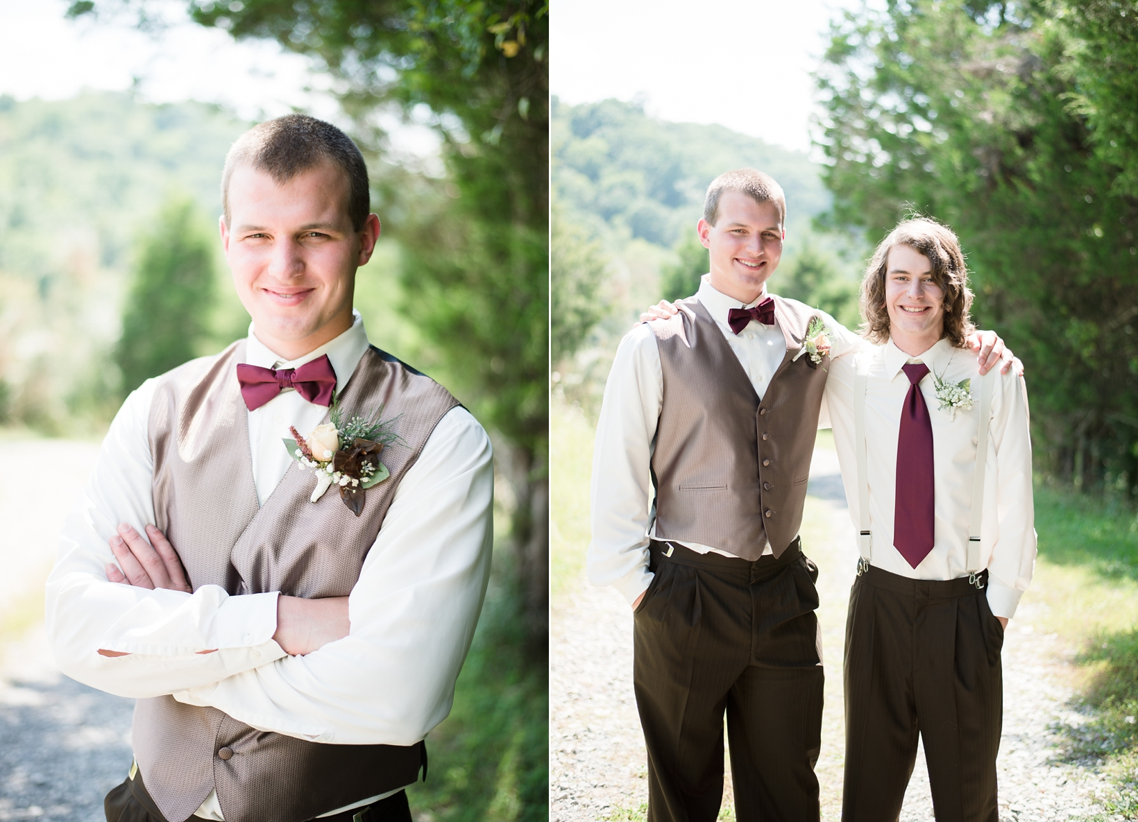 Rustic Virginia Wedding, Selah Springs Farm 17