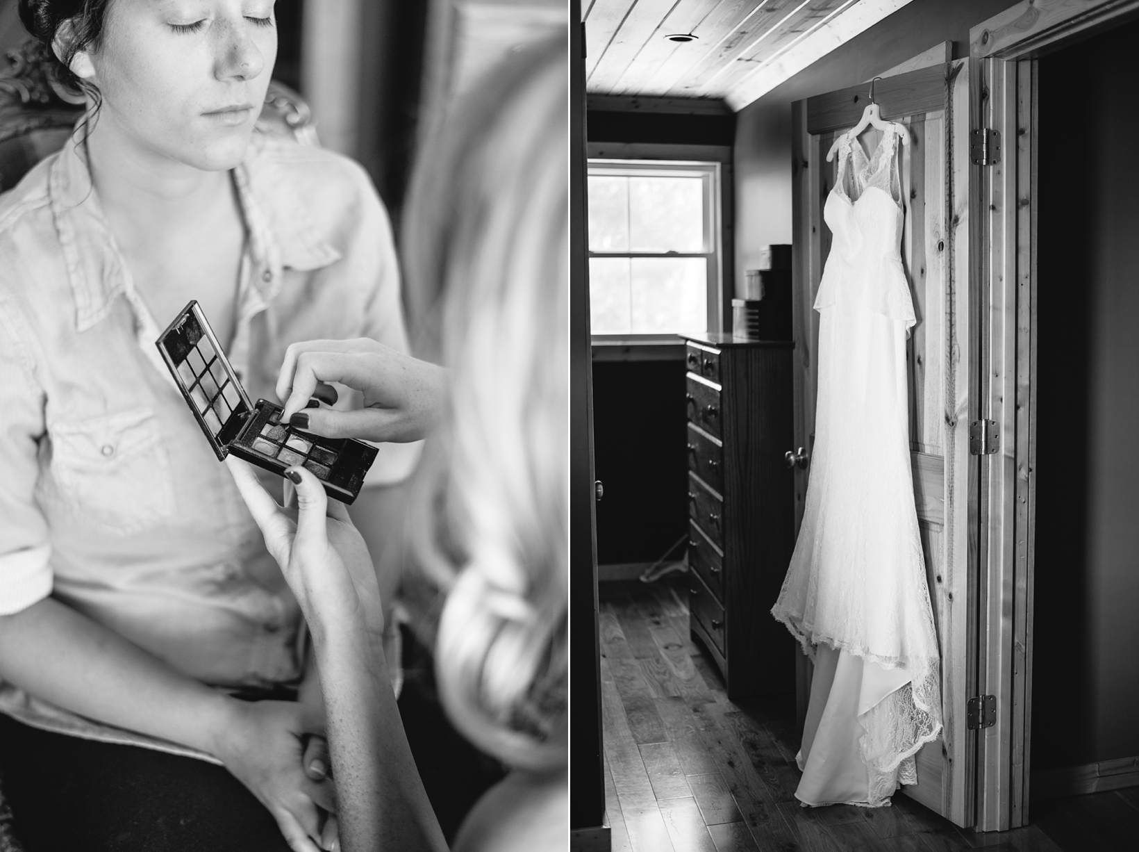 Rustic Virginia Wedding, Selah Springs Farm 19