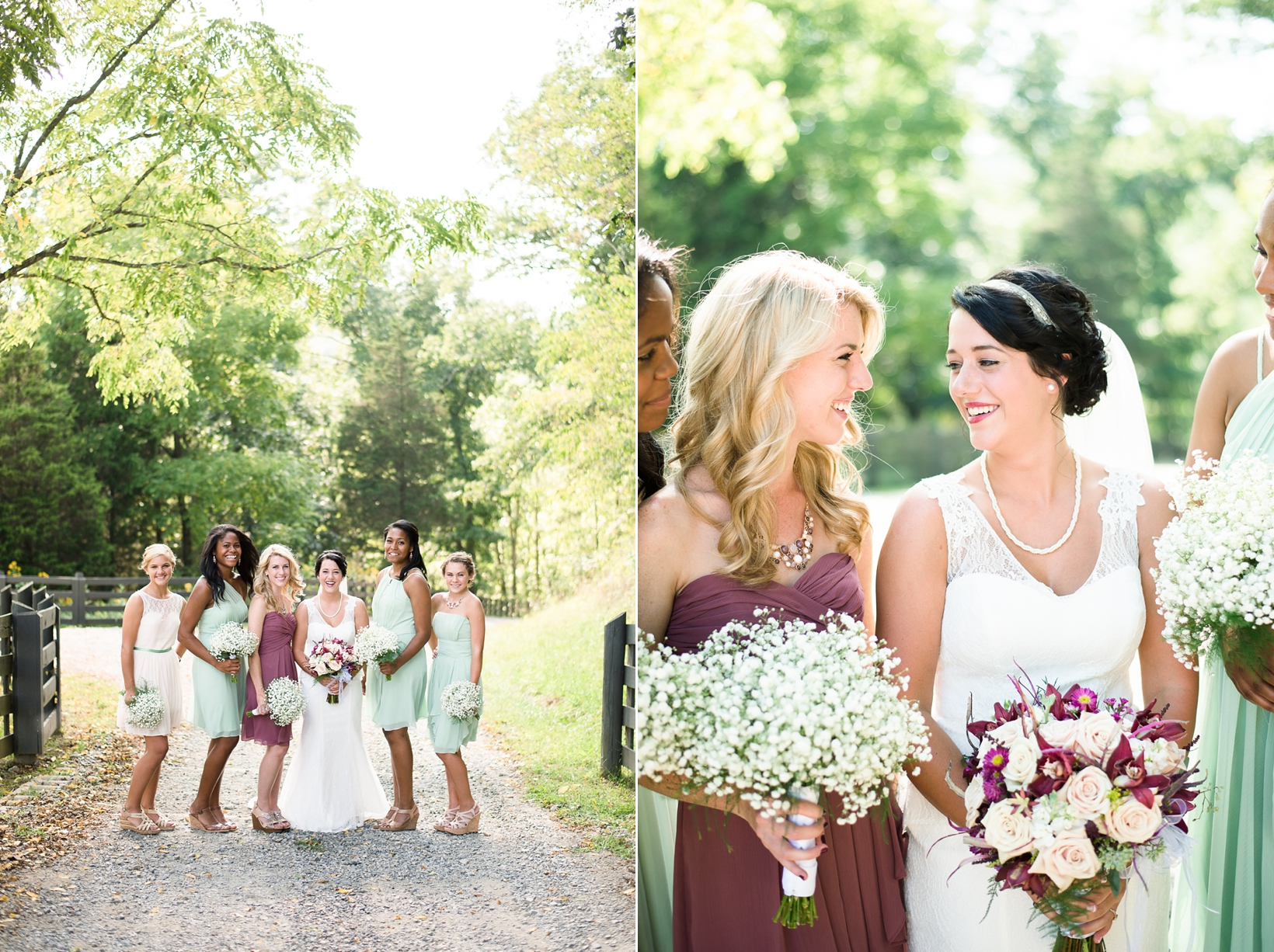 Rustic Virginia Wedding, Selah Springs Farm 26