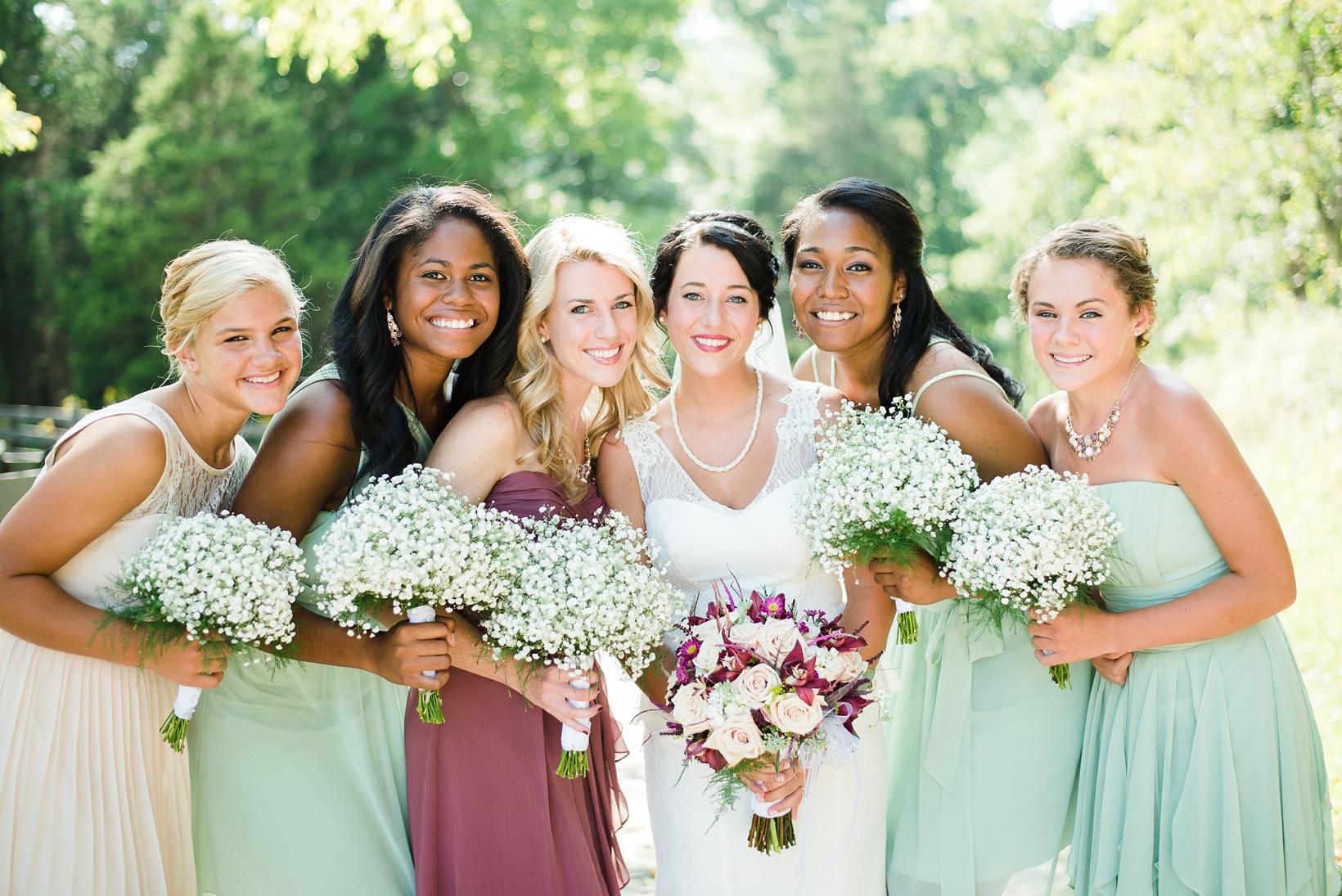 Rustic Virginia Wedding, Selah Springs Farm 27