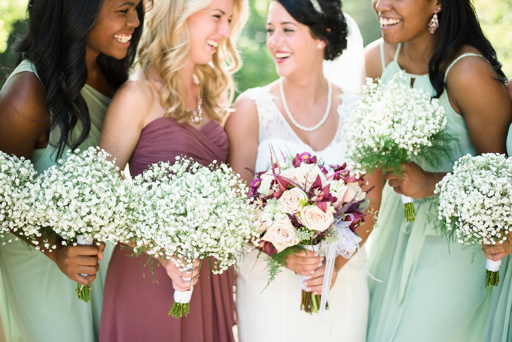 Rustic Virginia Wedding, Selah Springs Farm 28