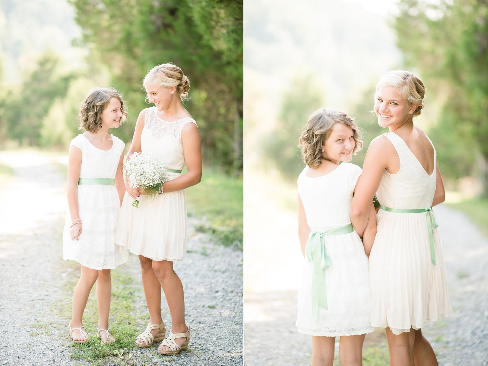 Rustic Virginia Wedding, Selah Springs Farm 31