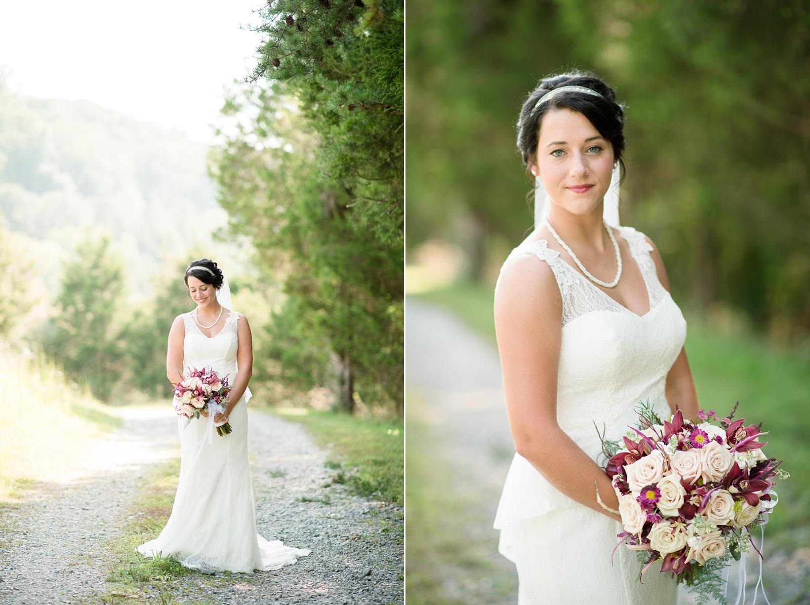 Rustic Virginia Wedding, Selah Springs Farm 33