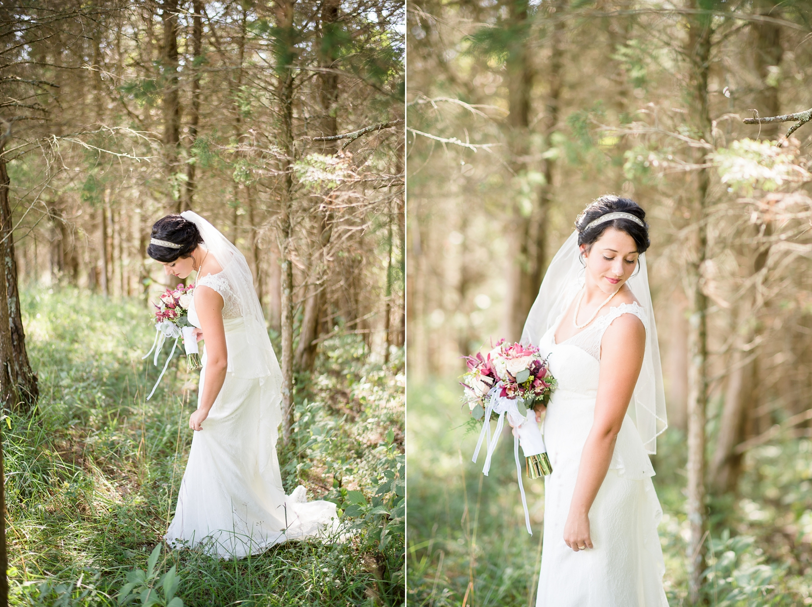 Rustic Virginia Wedding, Selah Springs Farm 36