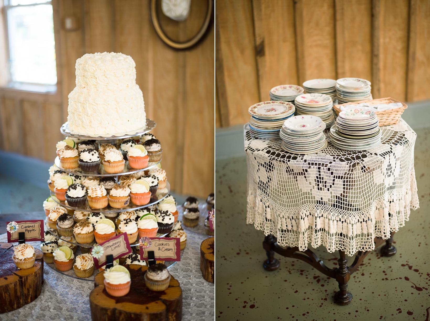 Rustic Virginia Wedding, Selah Springs Farm 39