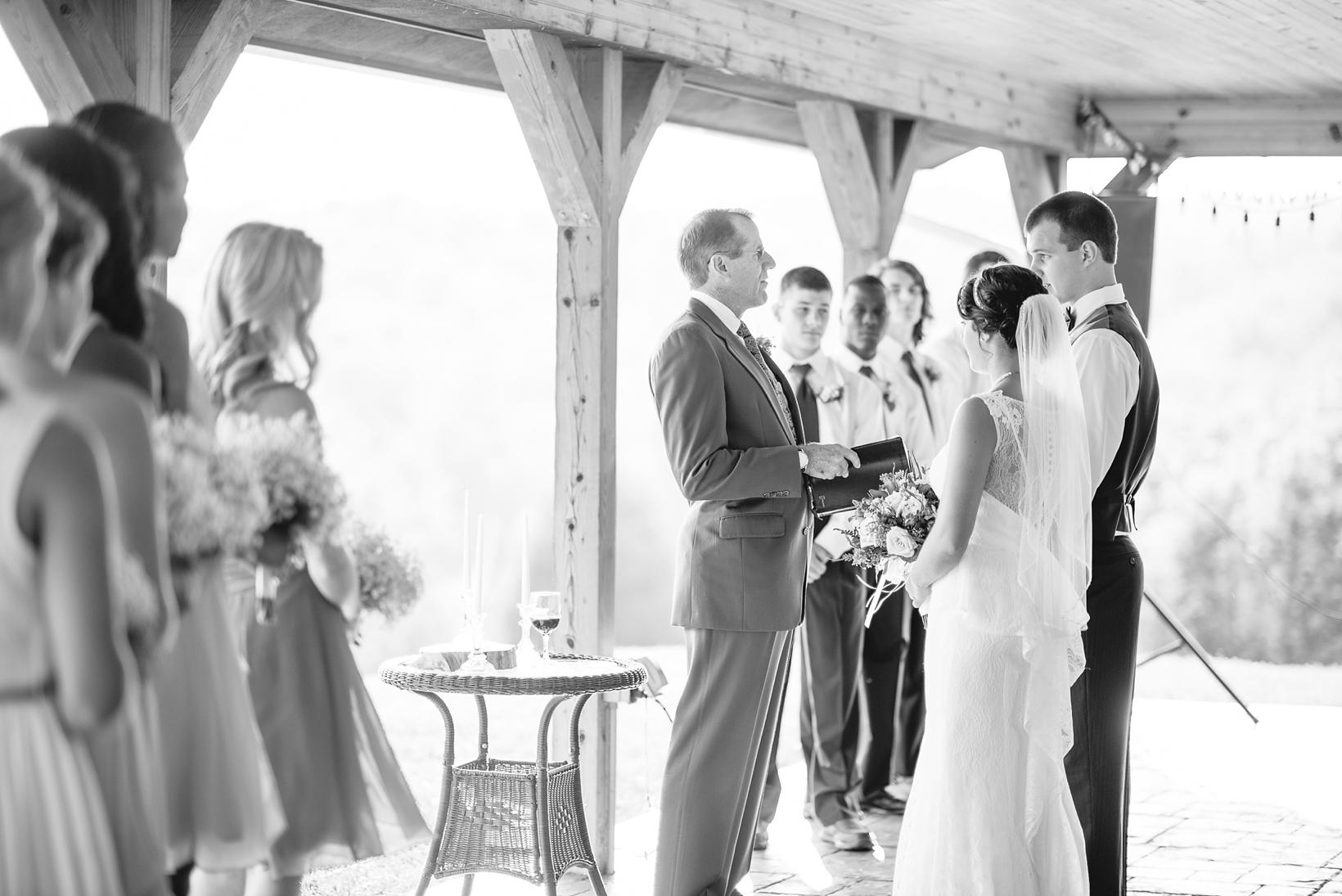 Rustic Virginia Wedding, Selah Springs Farm 43