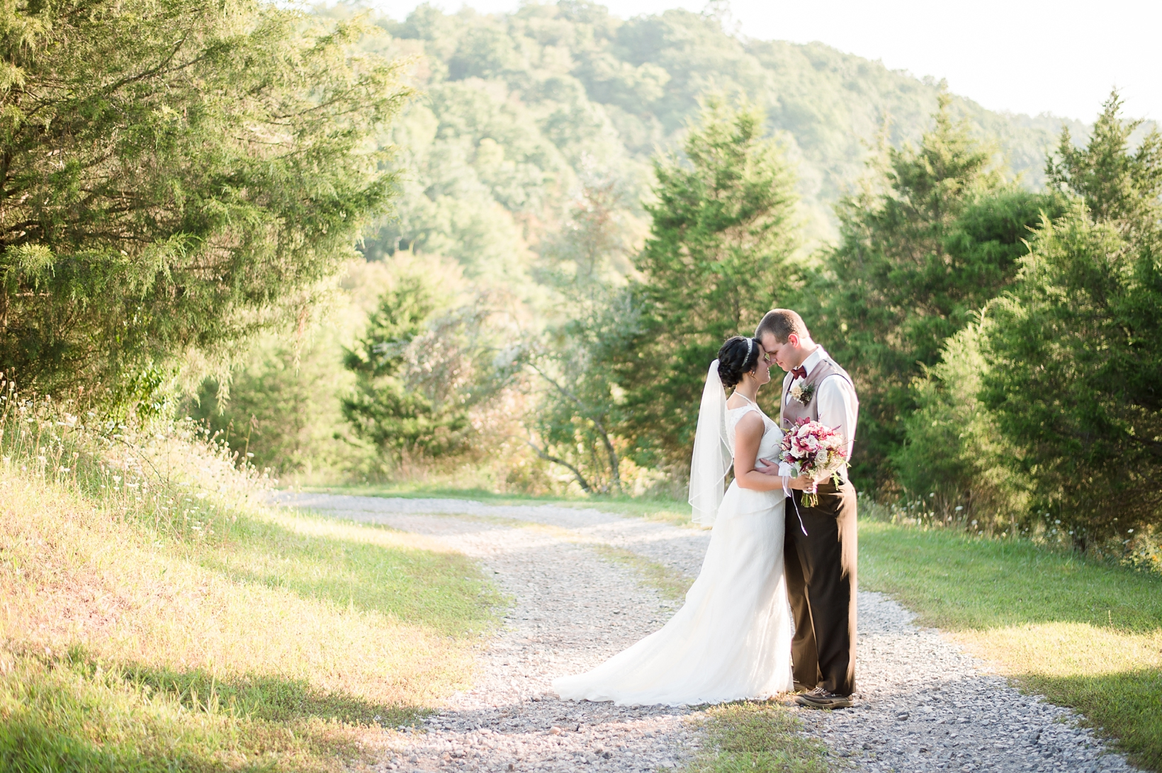 Rustic Virginia Wedding, Selah Springs Farm 53