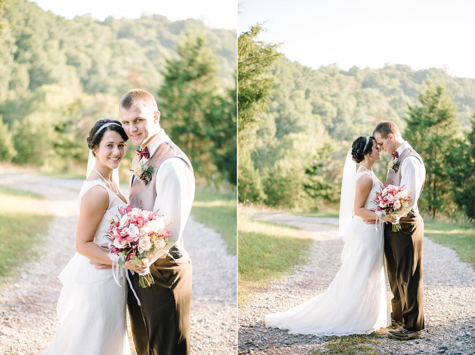 Rustic Virginia Wedding, Selah Springs Farm 54