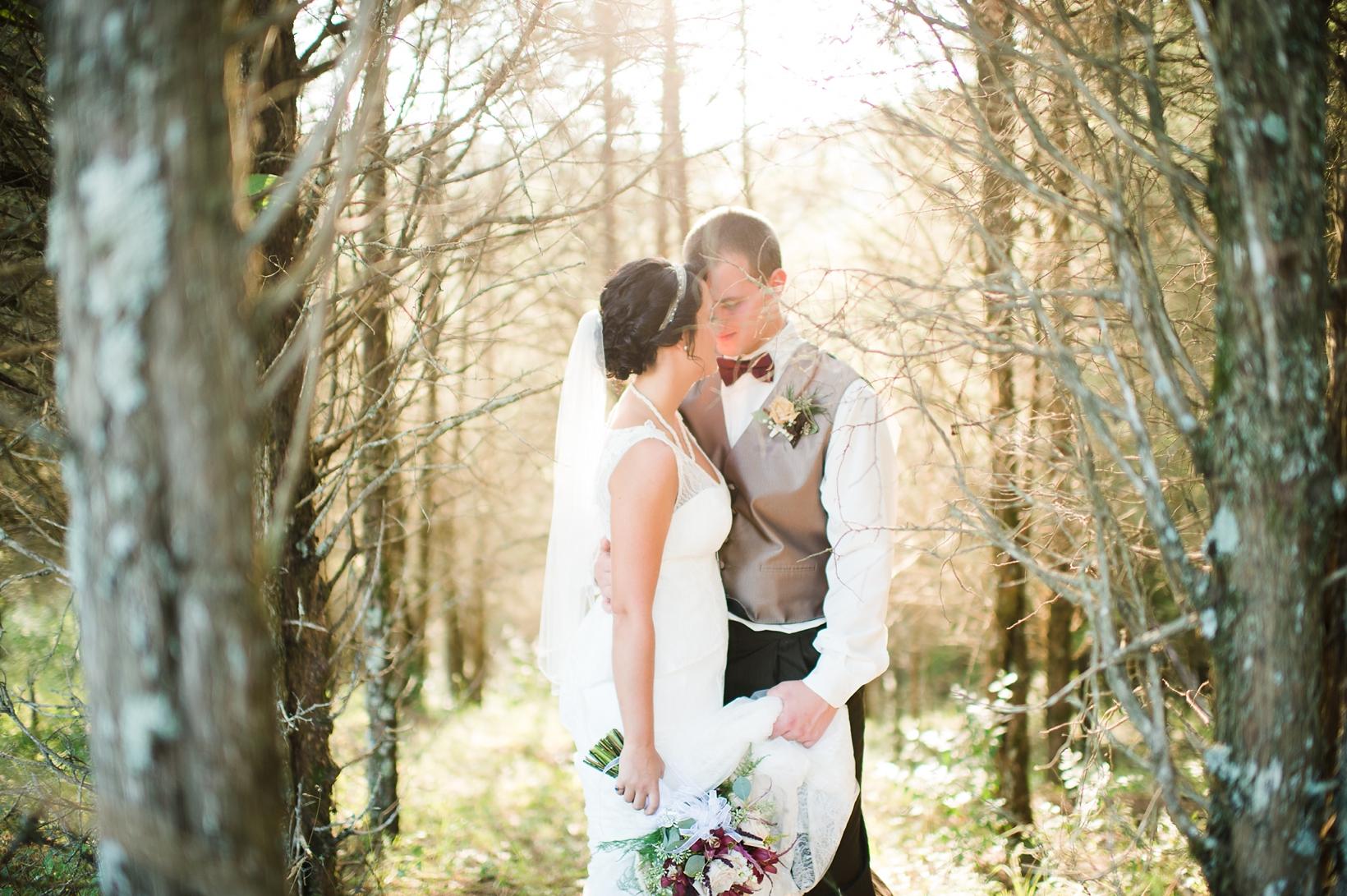 Rustic Virginia Wedding, Selah Springs Farm 55