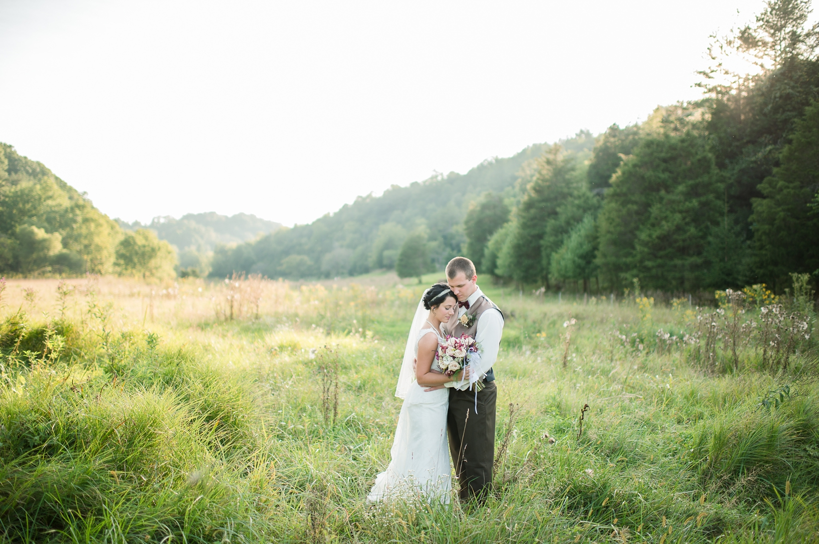 Rustic Virginia Wedding, Selah Springs Farm 57