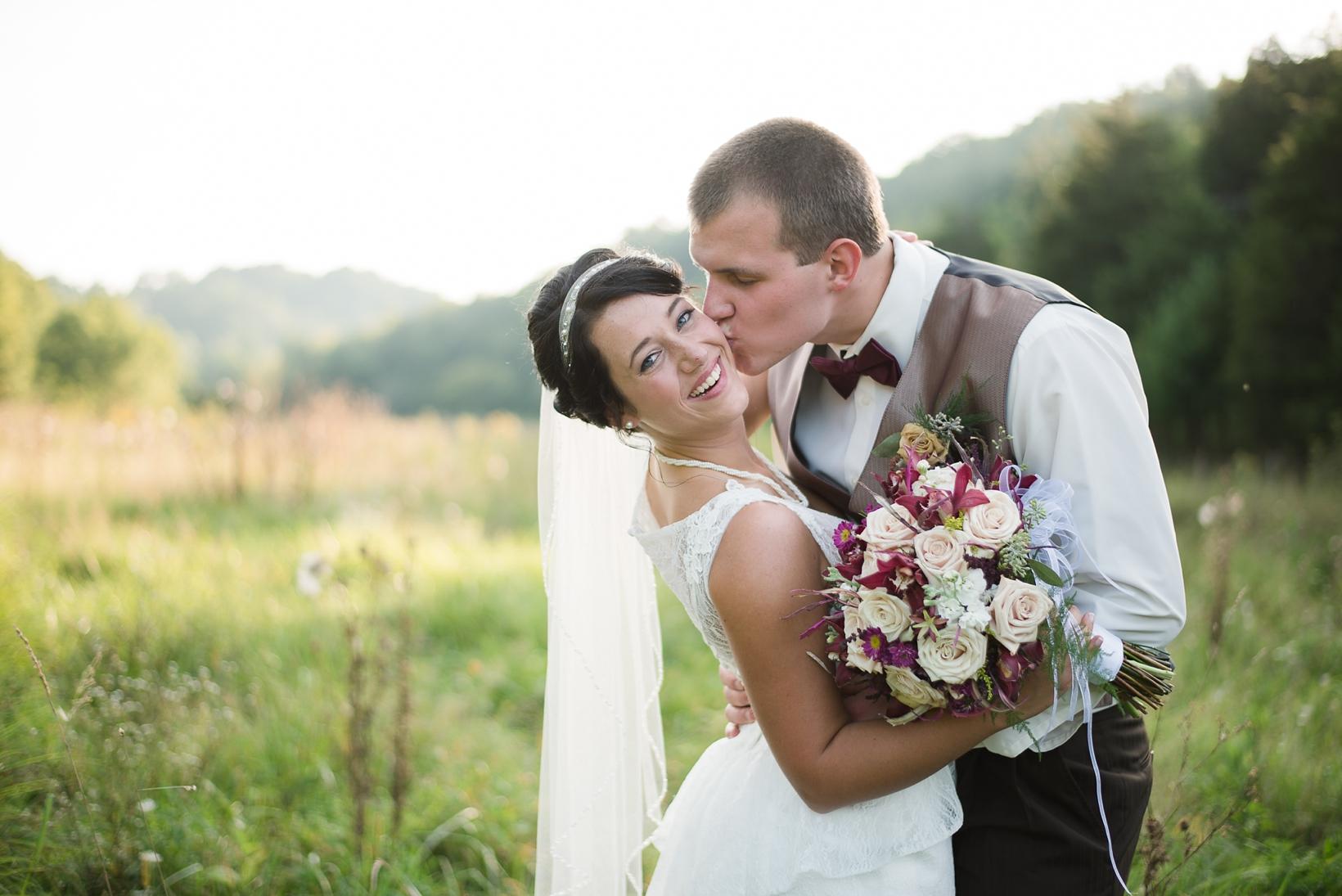Rustic Virginia Wedding, Selah Springs Farm 59