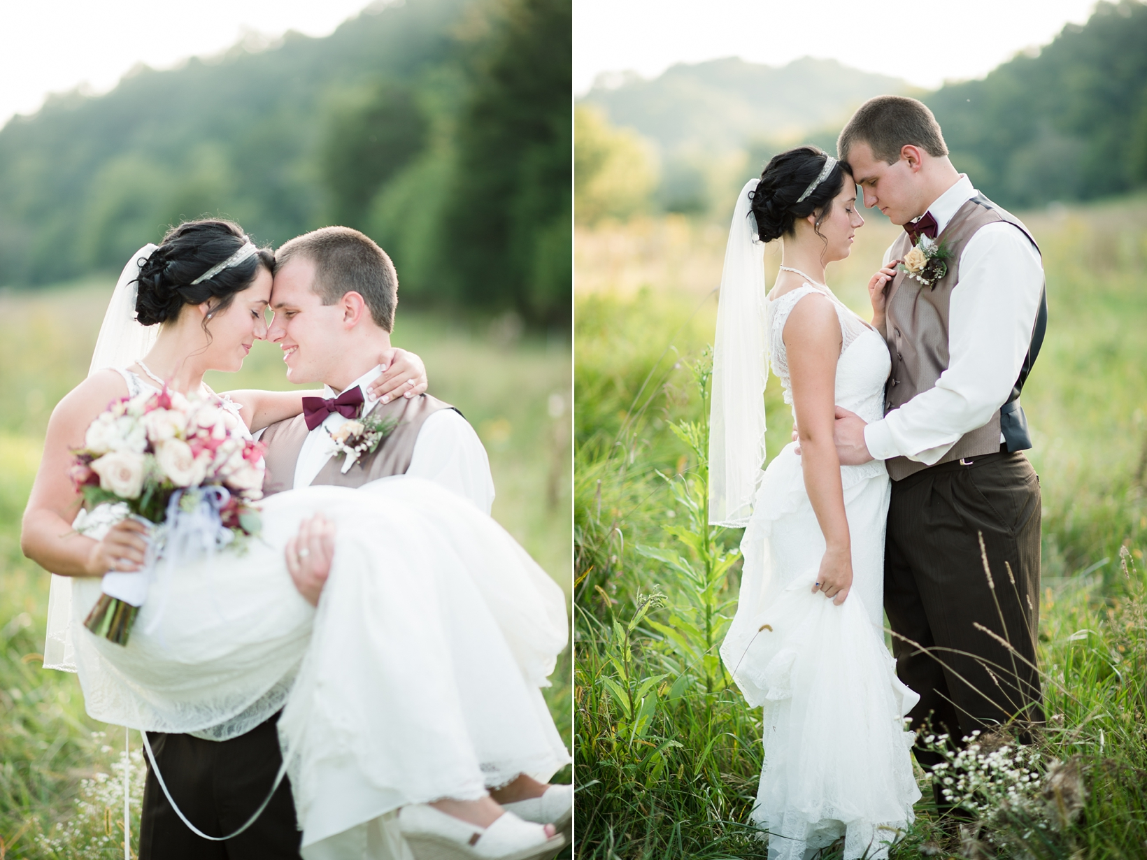 Rustic Virginia Wedding, Selah Springs Farm 60